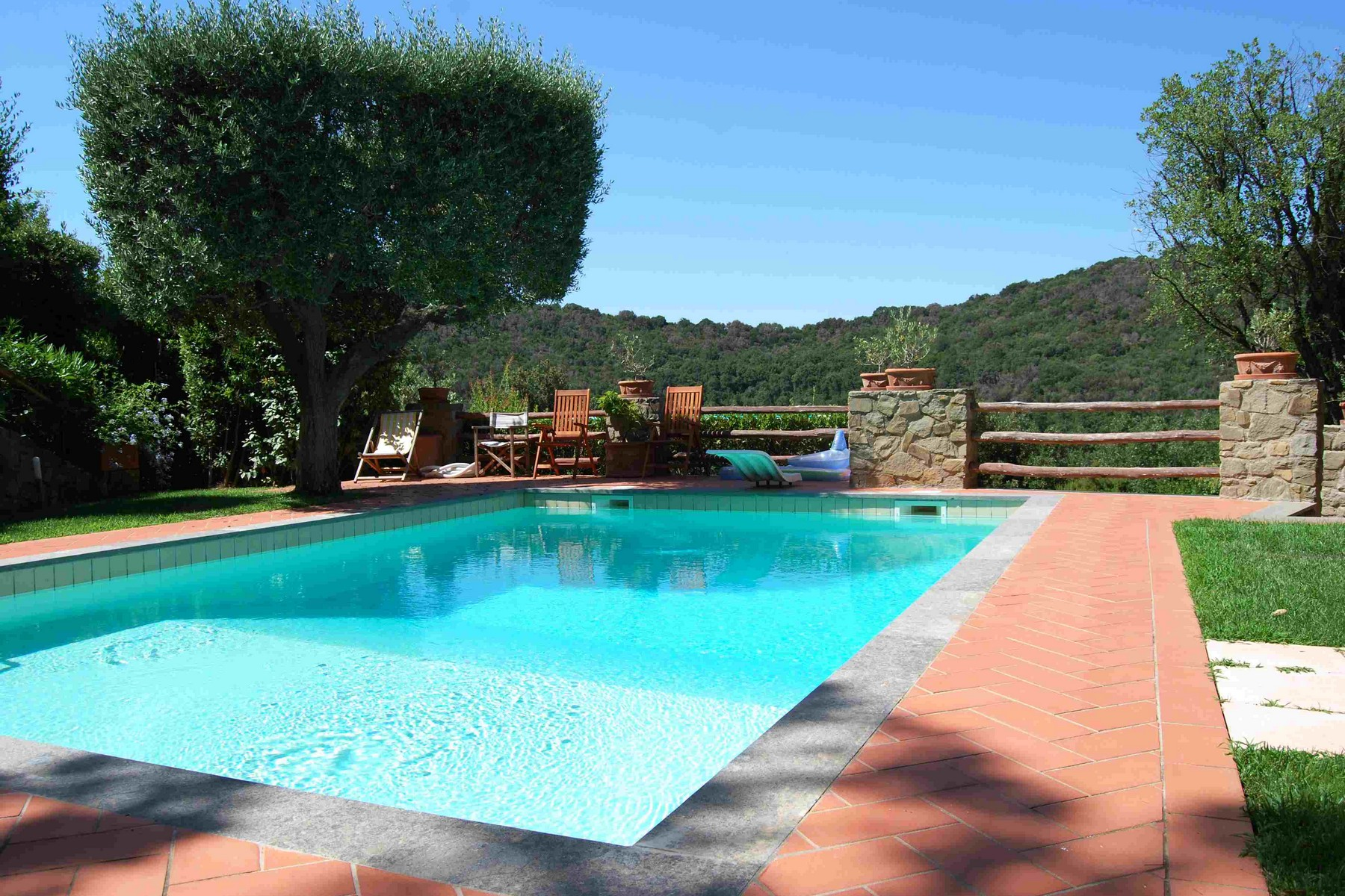 Villa in Vendita a Castiglione Della Pescaia: 5 locali, 260 mq - Foto 8