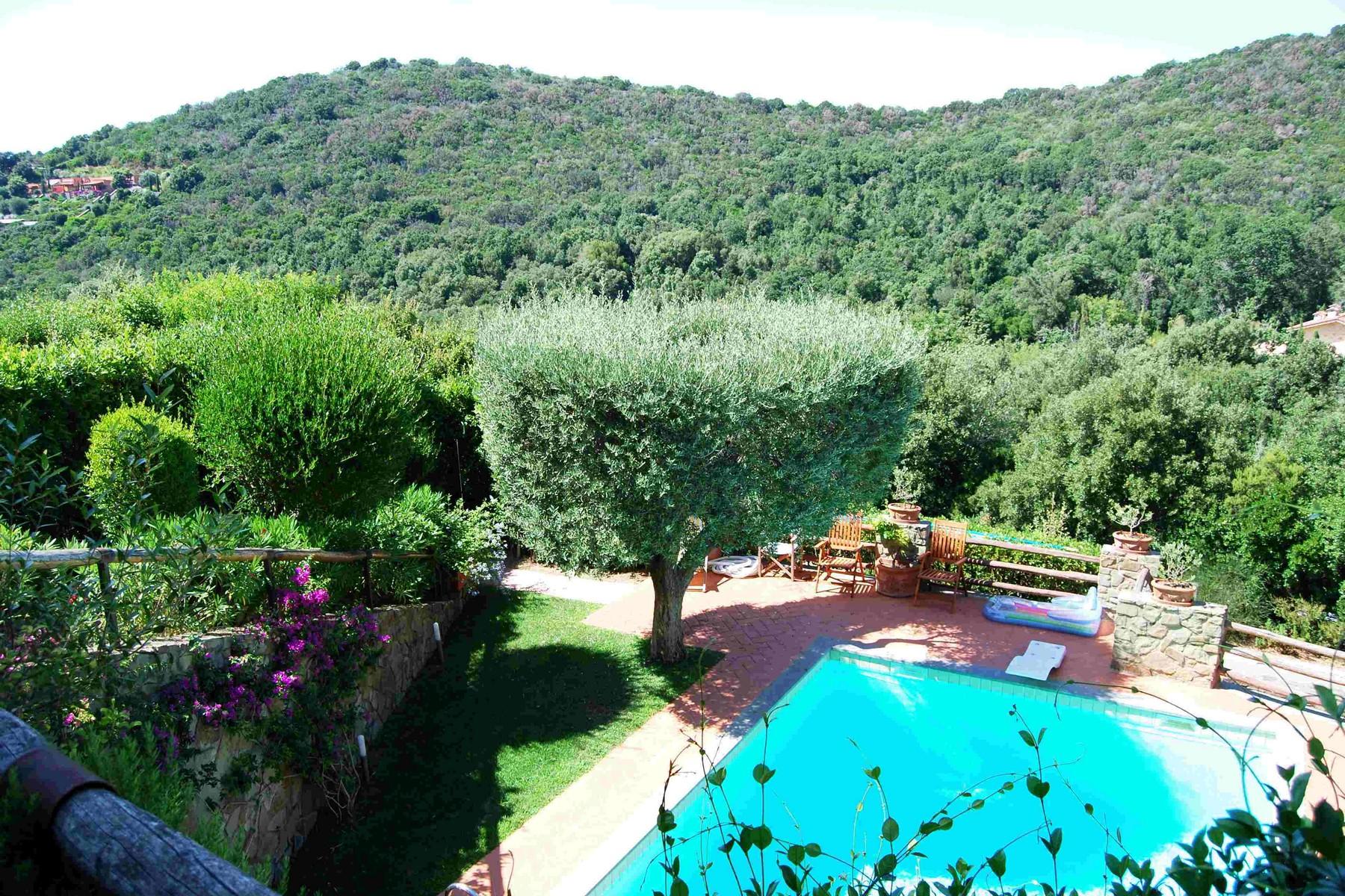 Villa in Vendita a Castiglione Della Pescaia: 5 locali, 260 mq - Foto 12