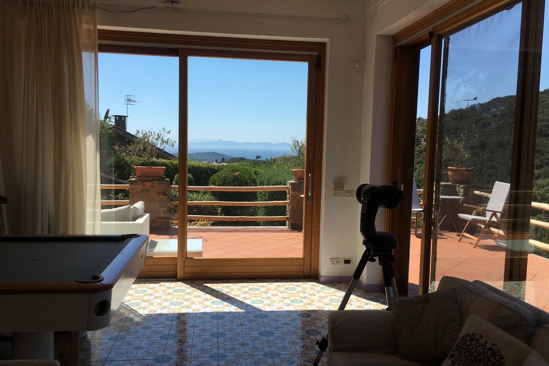 Villa in Vendita a Castiglione Della Pescaia: 5 locali, 260 mq - Foto 13