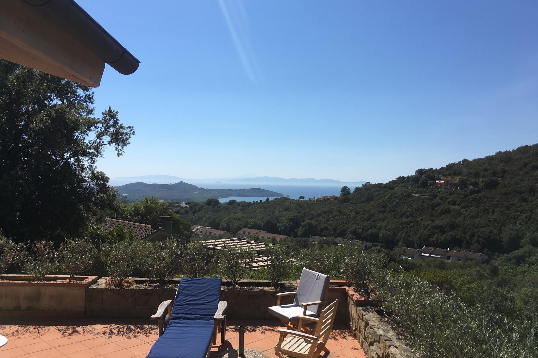 Villa in Vendita a Castiglione Della Pescaia: 5 locali, 260 mq - Foto 17