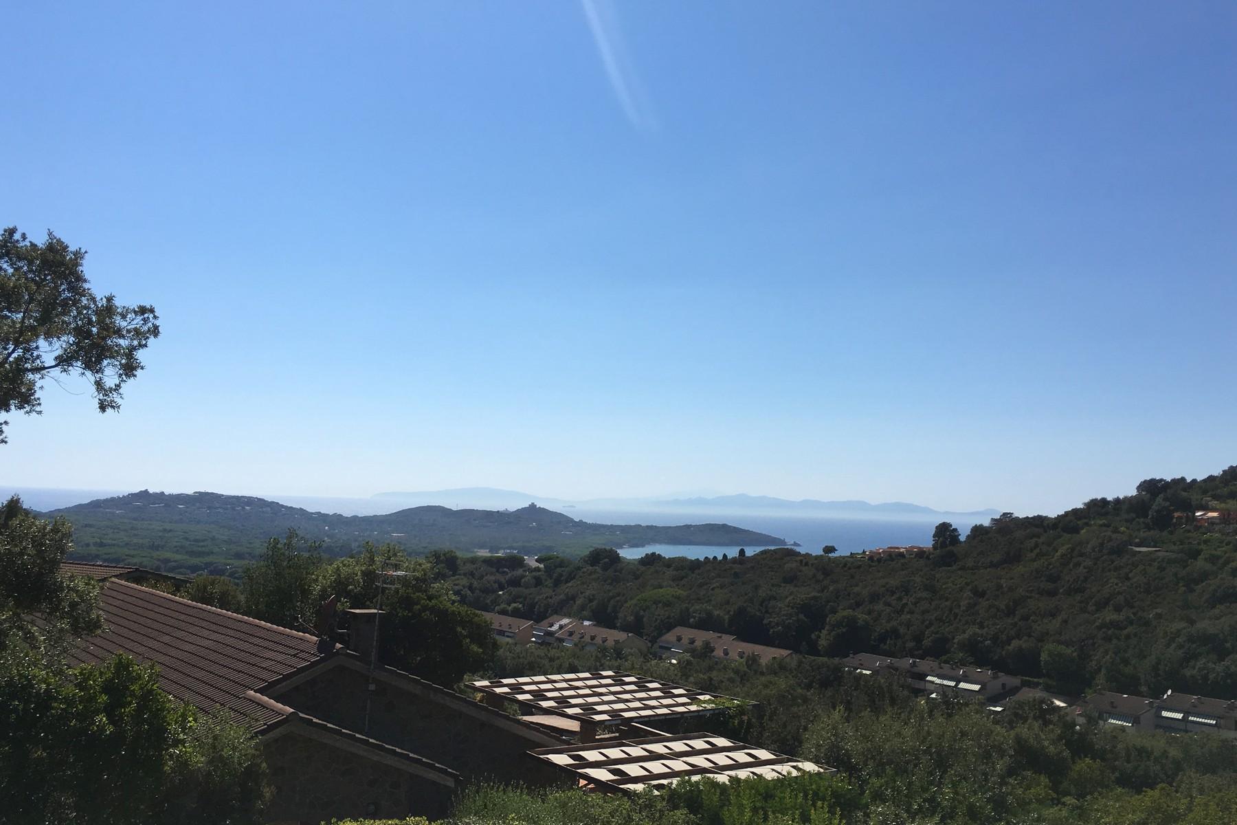 Villa in Vendita a Castiglione Della Pescaia: 5 locali, 260 mq - Foto 18