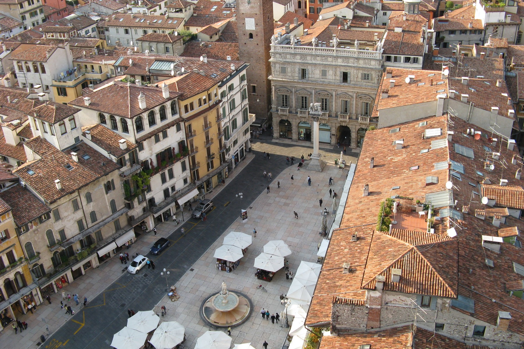 Appartamento in Vendita a Verona: 3 locali, 55 mq - Foto 25