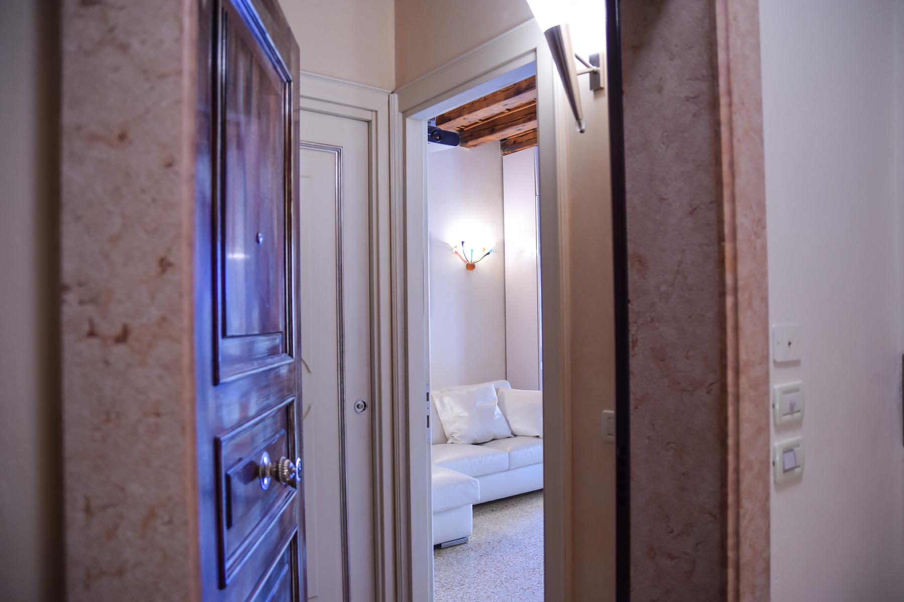 Appartamento in Vendita a Verona: 3 locali, 55 mq - Foto 22