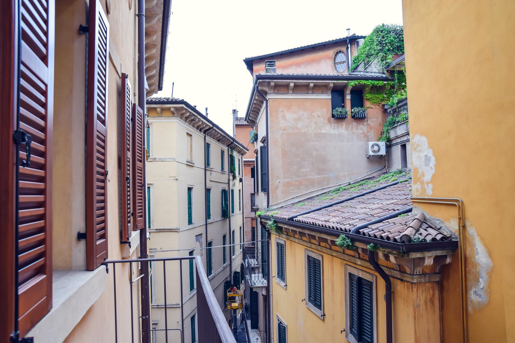 Appartamento in Vendita a Verona: 3 locali, 55 mq - Foto 24