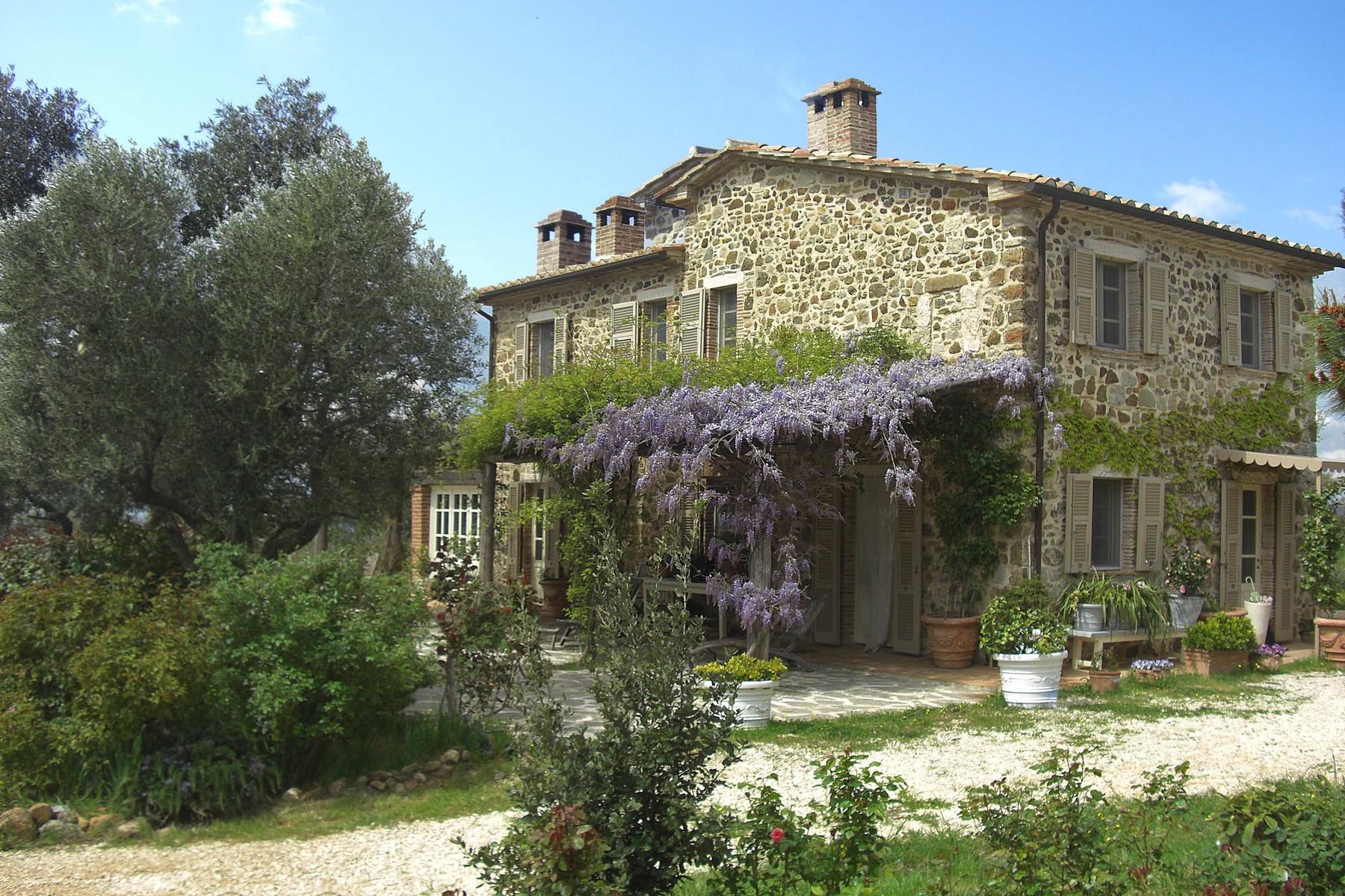 Rustico in Vendita a Manciano: 5 locali, 180 mq - Foto 2