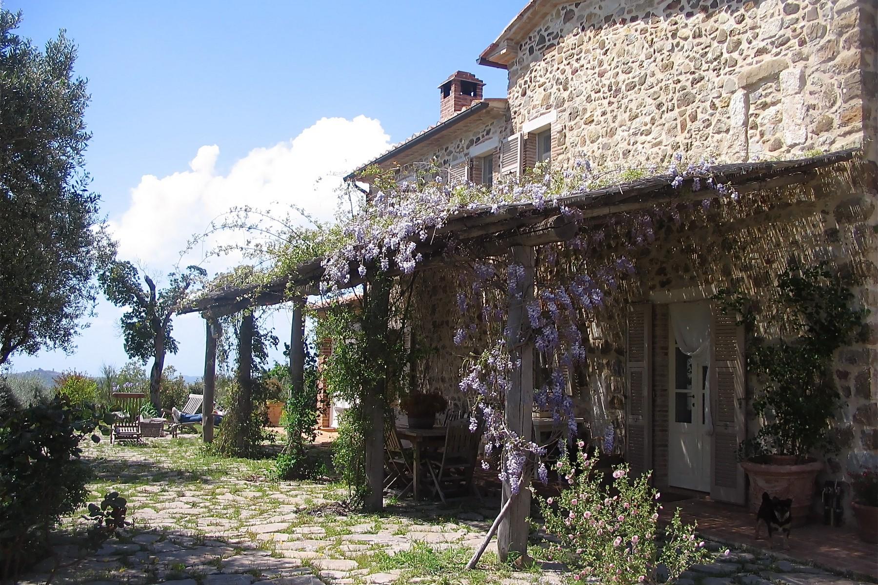 Rustico in Vendita a Manciano: 5 locali, 180 mq - Foto 7