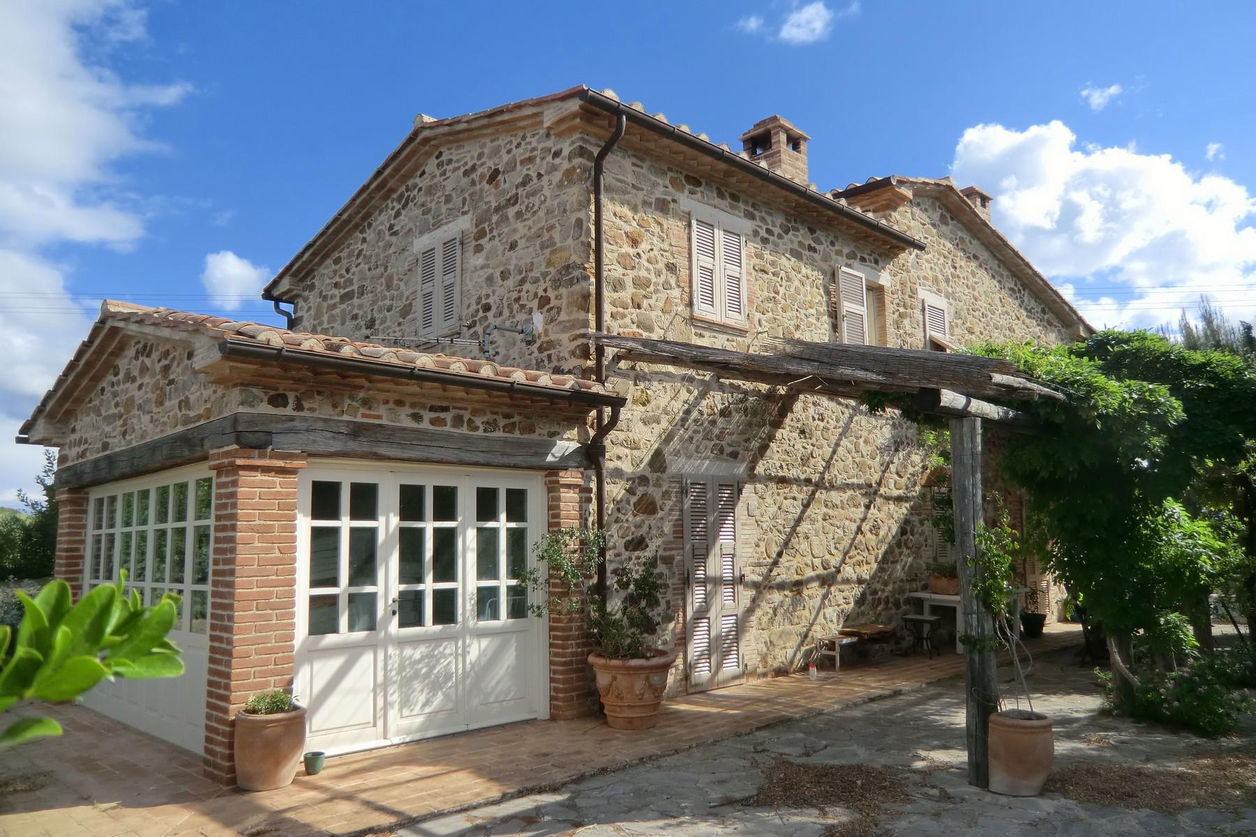 Rustico in Vendita a Manciano: 5 locali, 180 mq - Foto 3