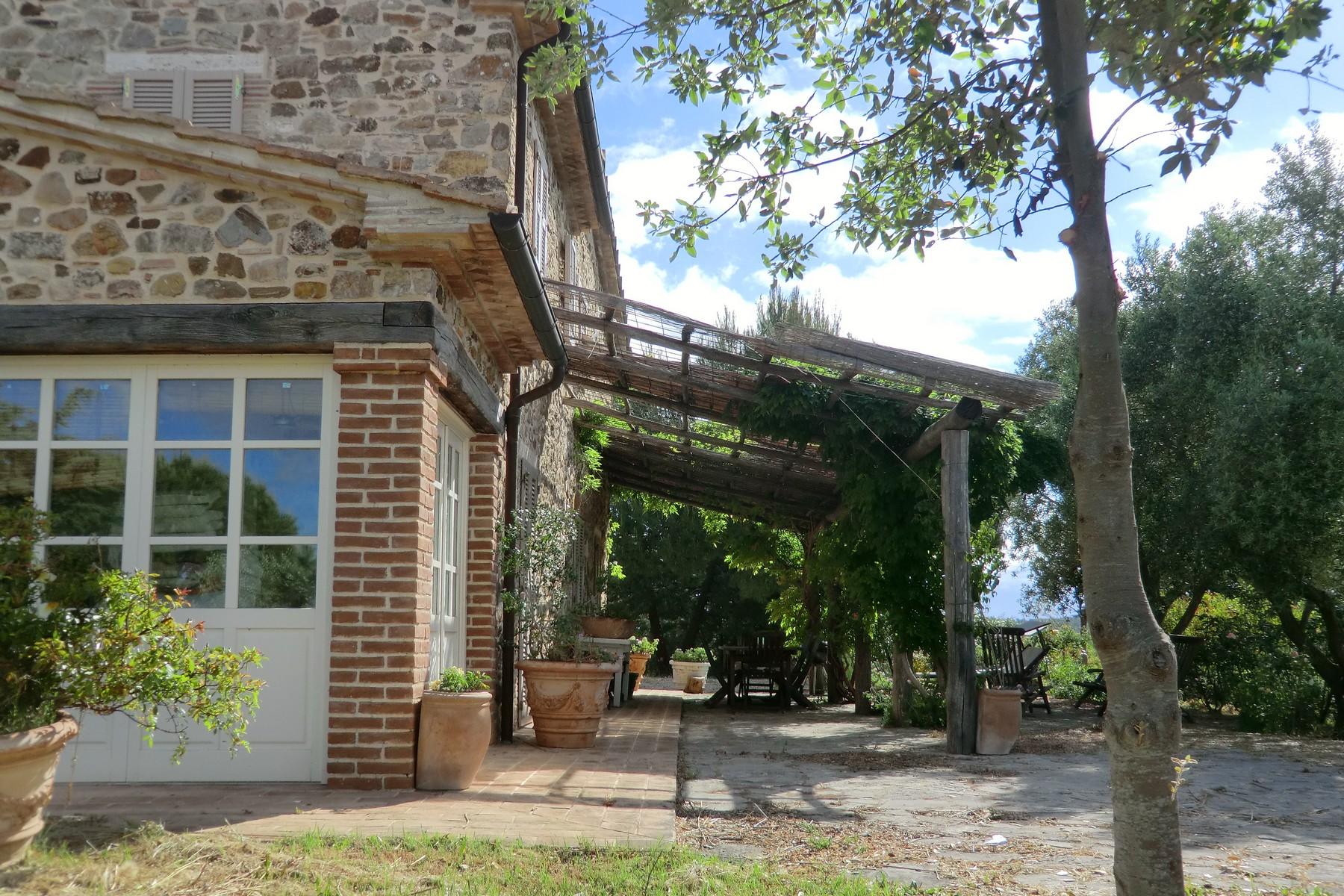 Rustico in Vendita a Manciano: 5 locali, 180 mq - Foto 5