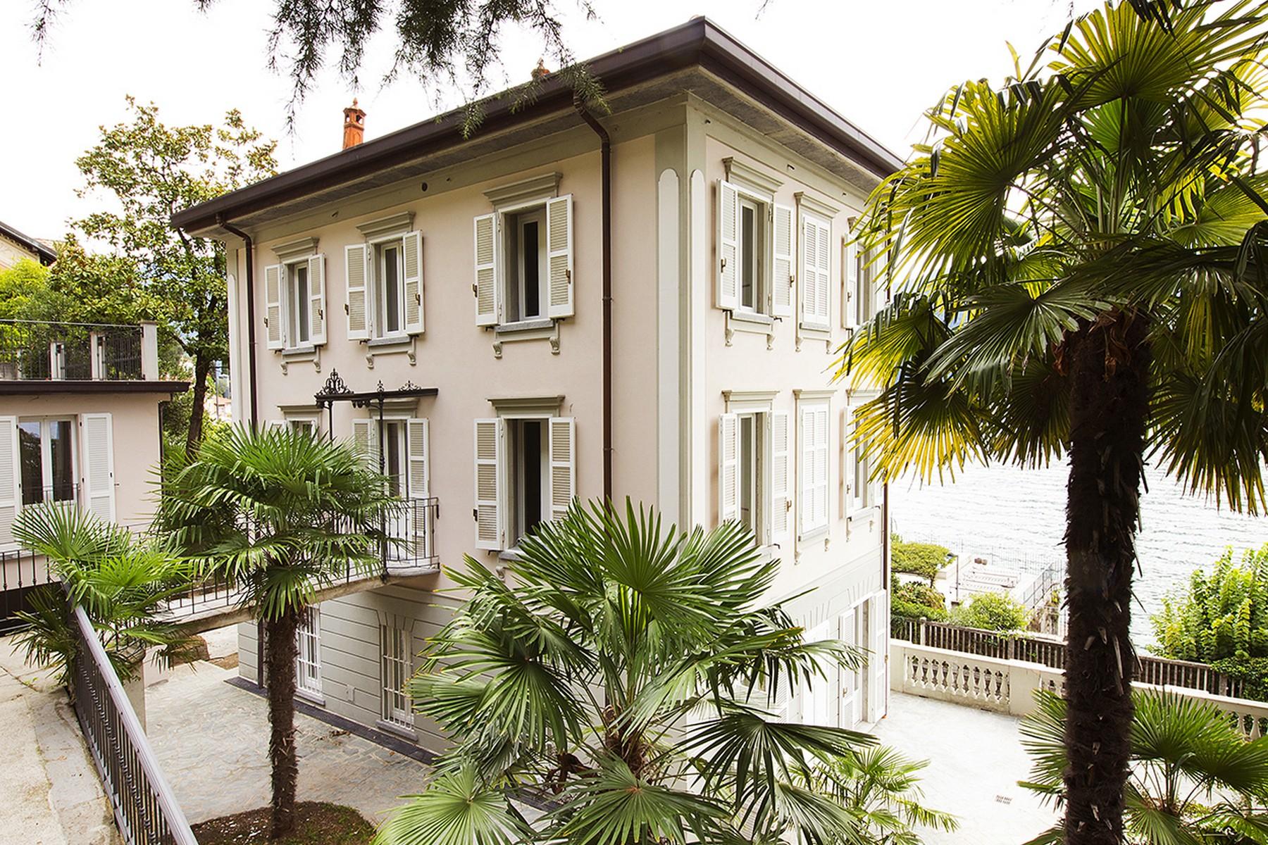 Villa in Vendita a Carate Urio: 5 locali, 270 mq - Foto 2