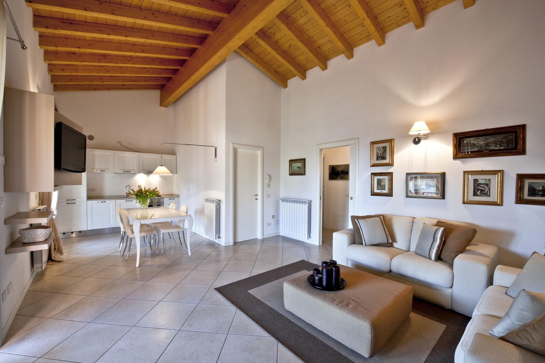 Appartamento in Vendita a Manerba Del Garda via del rio