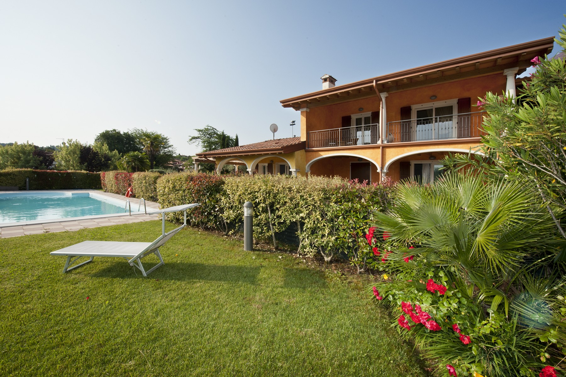 Appartamento in Vendita a Manerba Del Garda: 5 locali, 91 mq