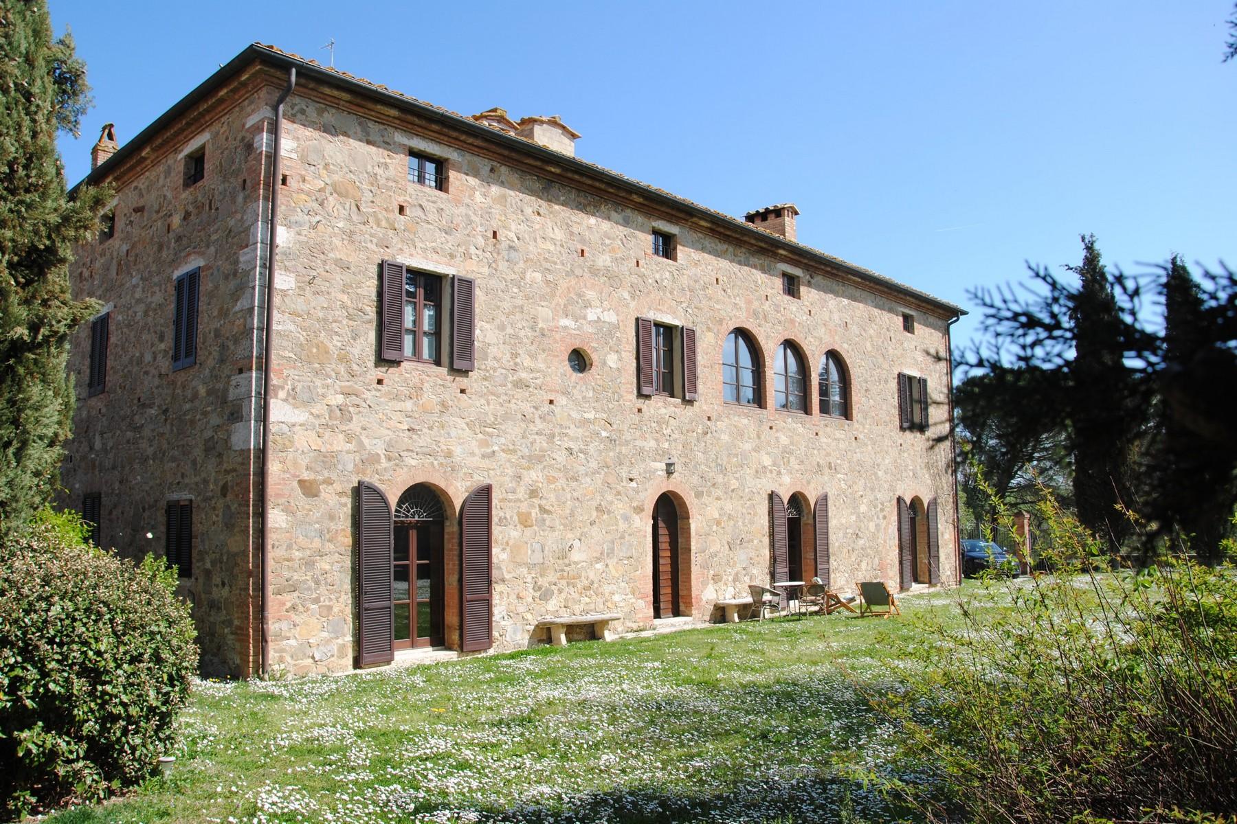 Rustico in Vendita a Montalcino: 5 locali, 900 mq - Foto 4