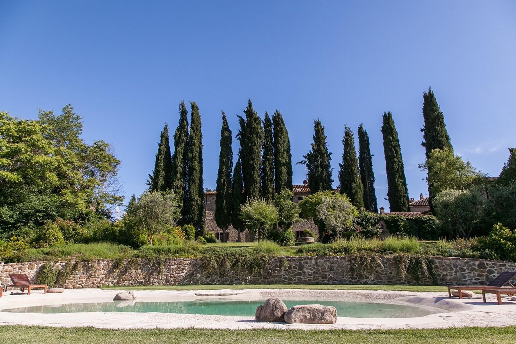 Rustico in Vendita a Montalcino: 5 locali, 900 mq - Foto 6