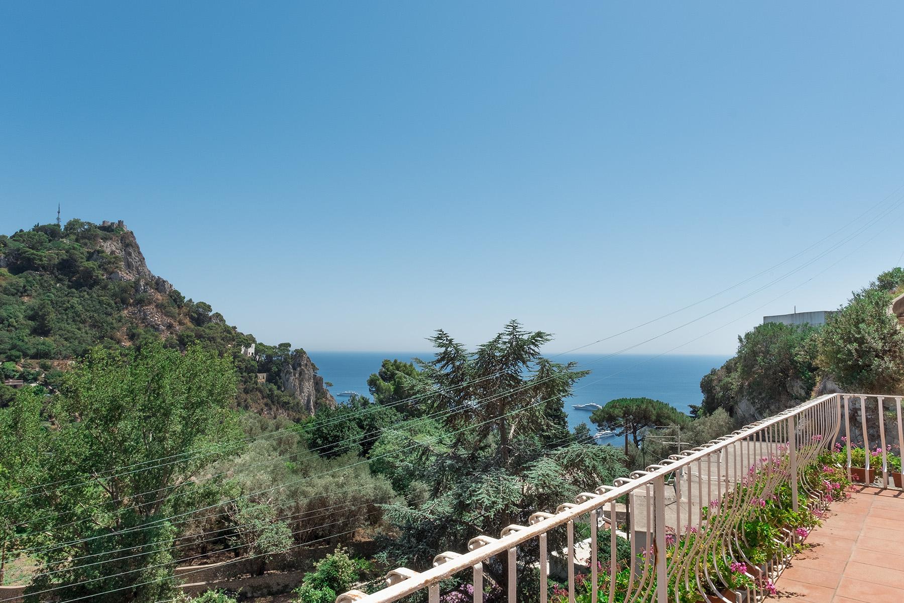 Villa in Vendita a Capri: 5 locali, 200 mq - Foto 15
