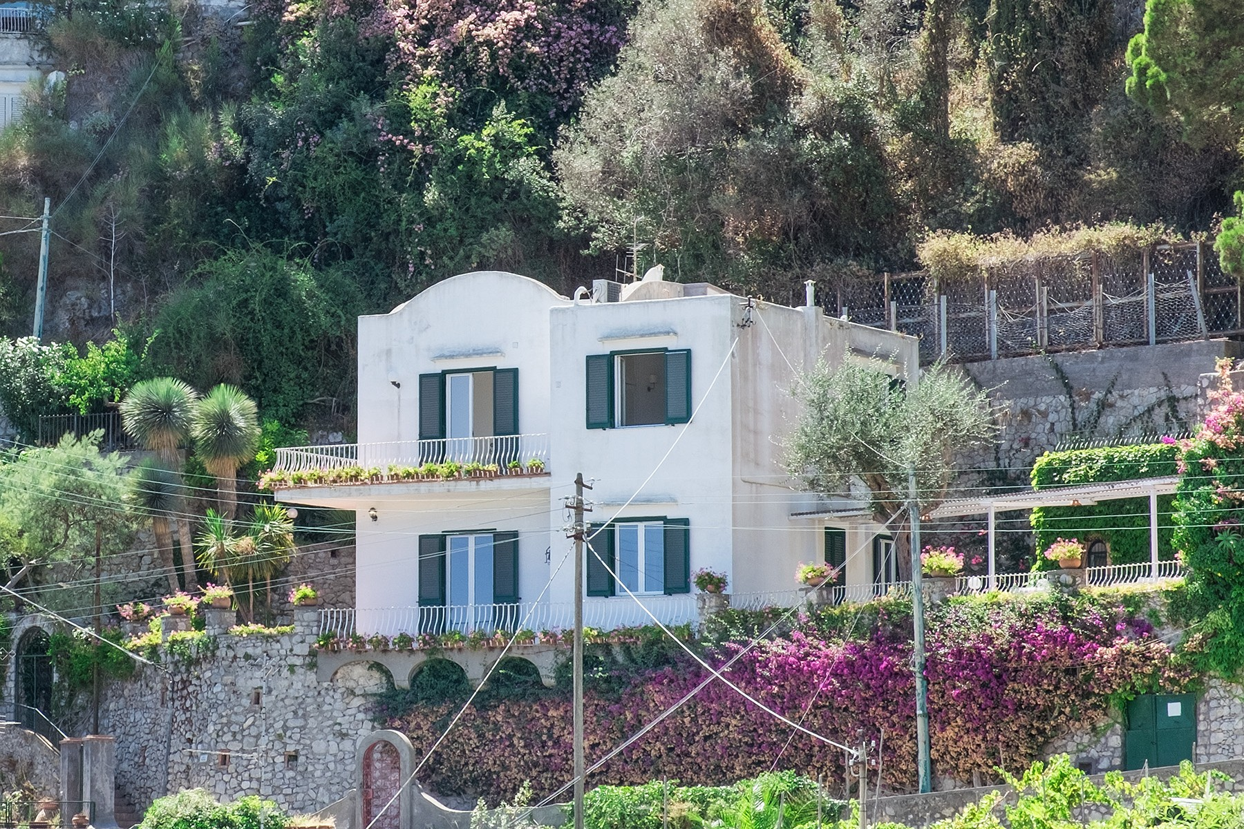 Villa in Vendita a Capri: 5 locali, 200 mq - Foto 20