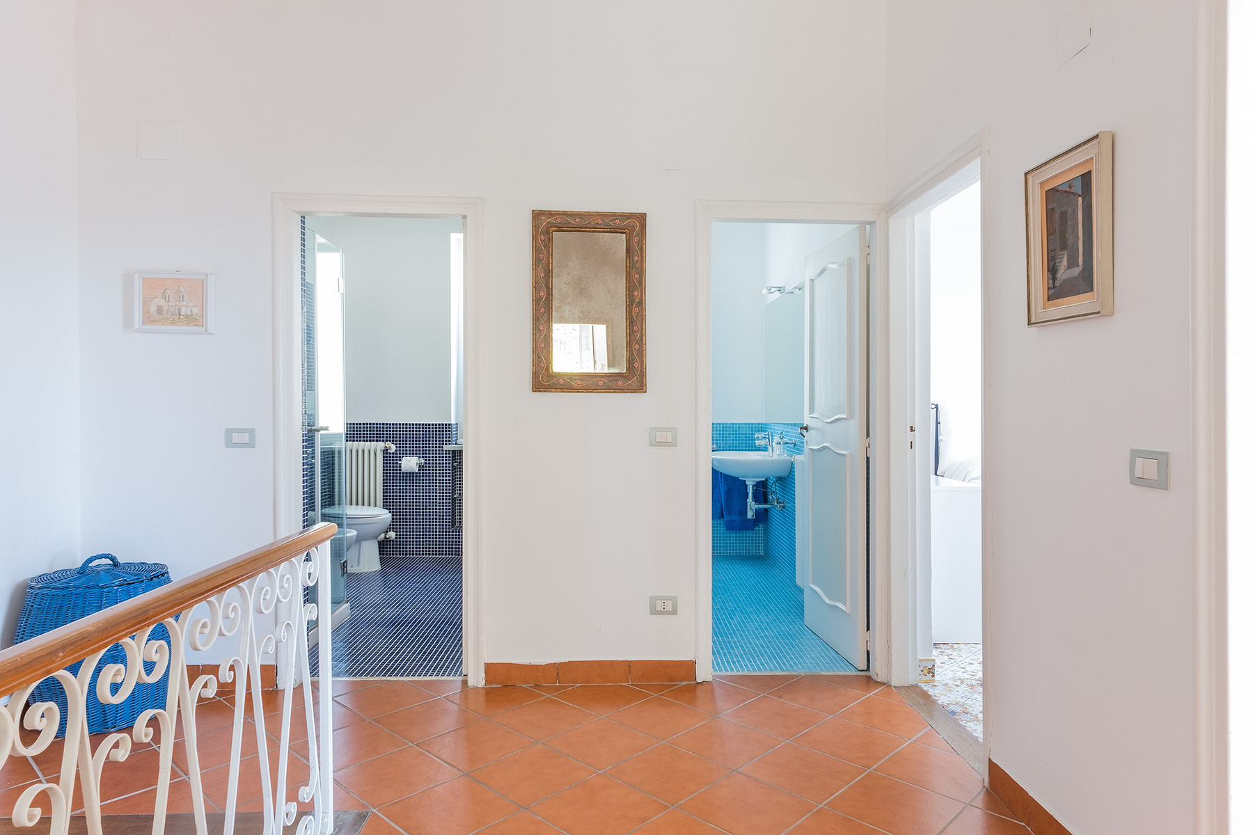 Villa in Vendita a Capri: 5 locali, 200 mq - Foto 23