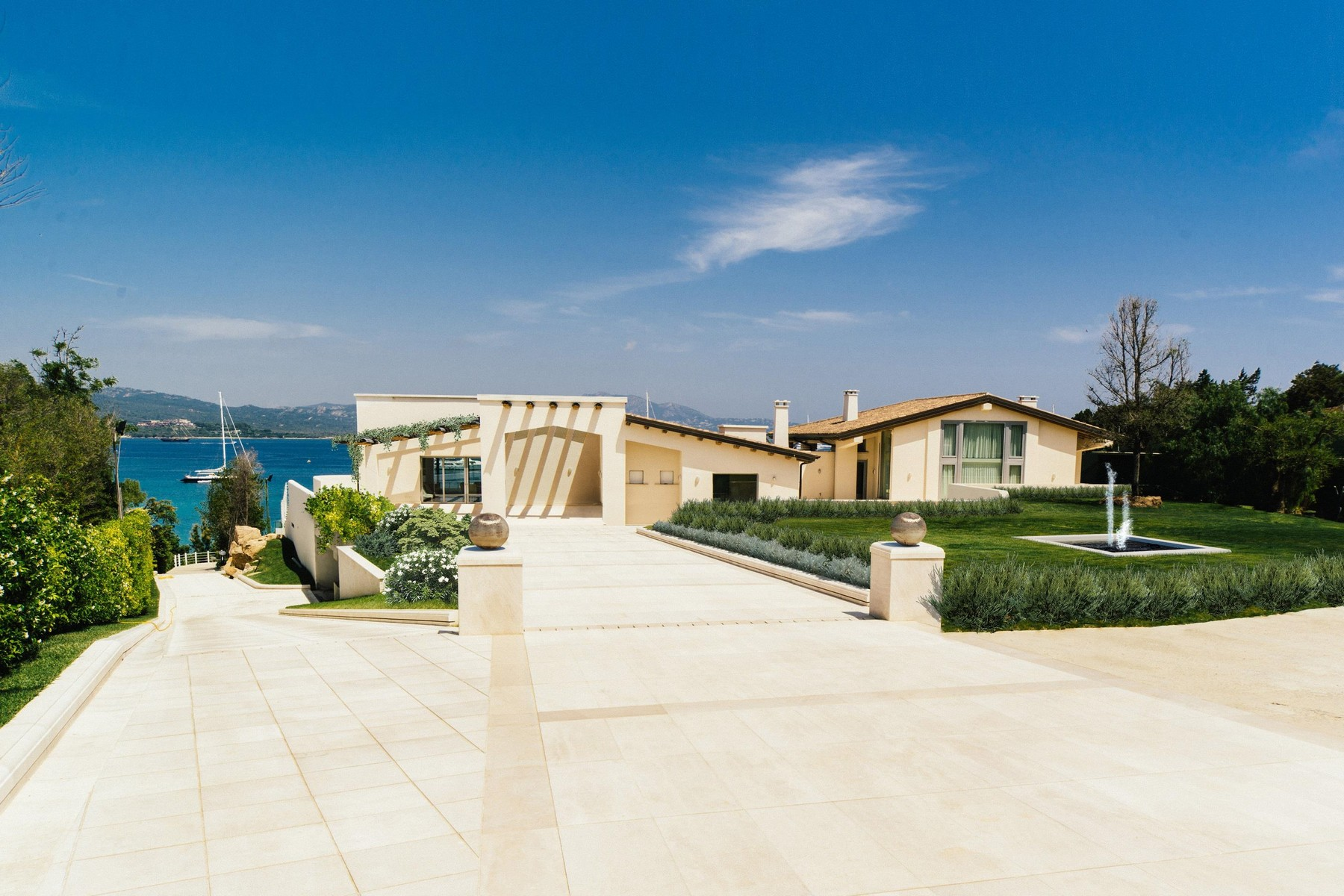 Villa in Vendita a Olbia: 5 locali, 905 mq - Foto 30
