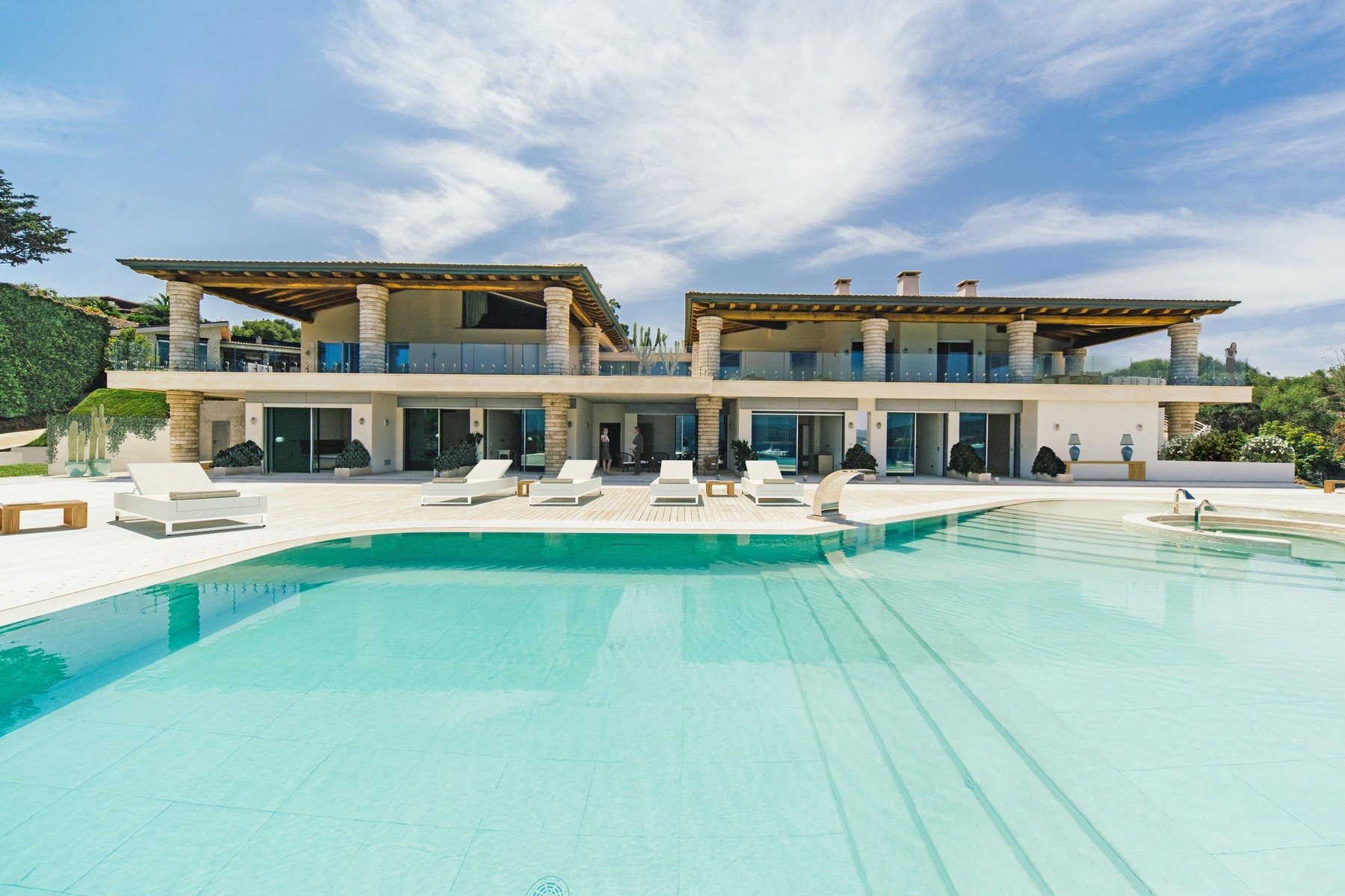 Villa in Vendita a Olbia: 5 locali, 905 mq - Foto 17