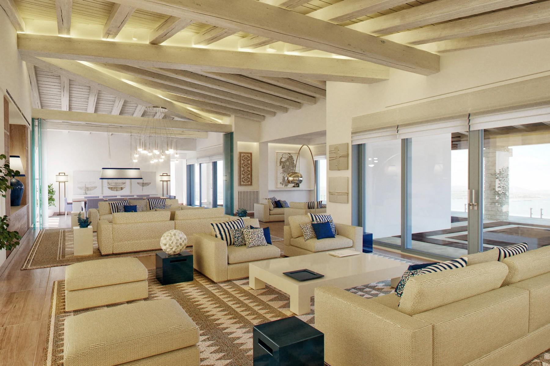 Villa in Vendita a Olbia: 5 locali, 905 mq - Foto 9