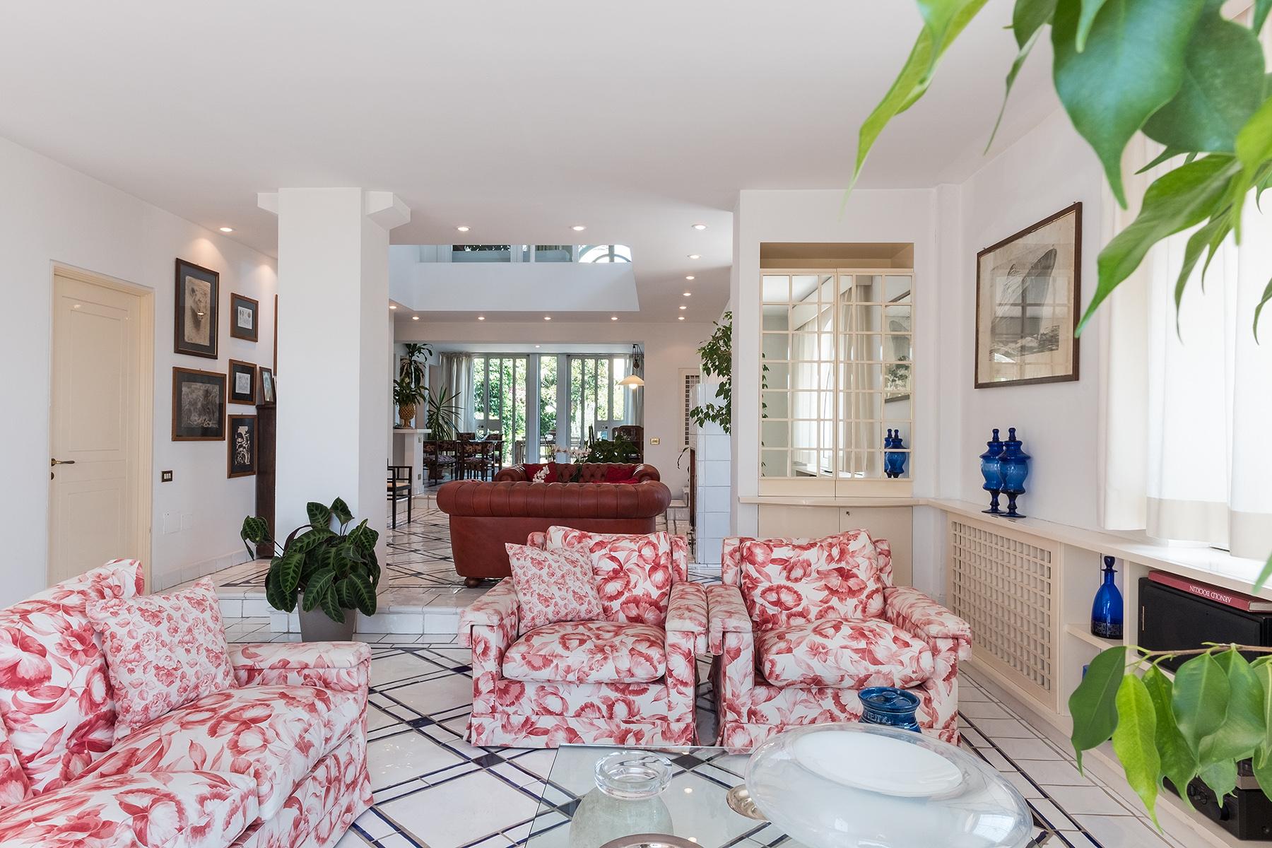 Villa in Vendita a Napoli: 5 locali, 410 mq - Foto 5