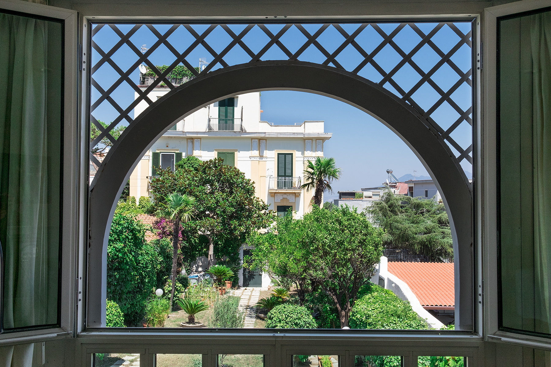 Villa in Vendita a Napoli: 5 locali, 410 mq - Foto 8