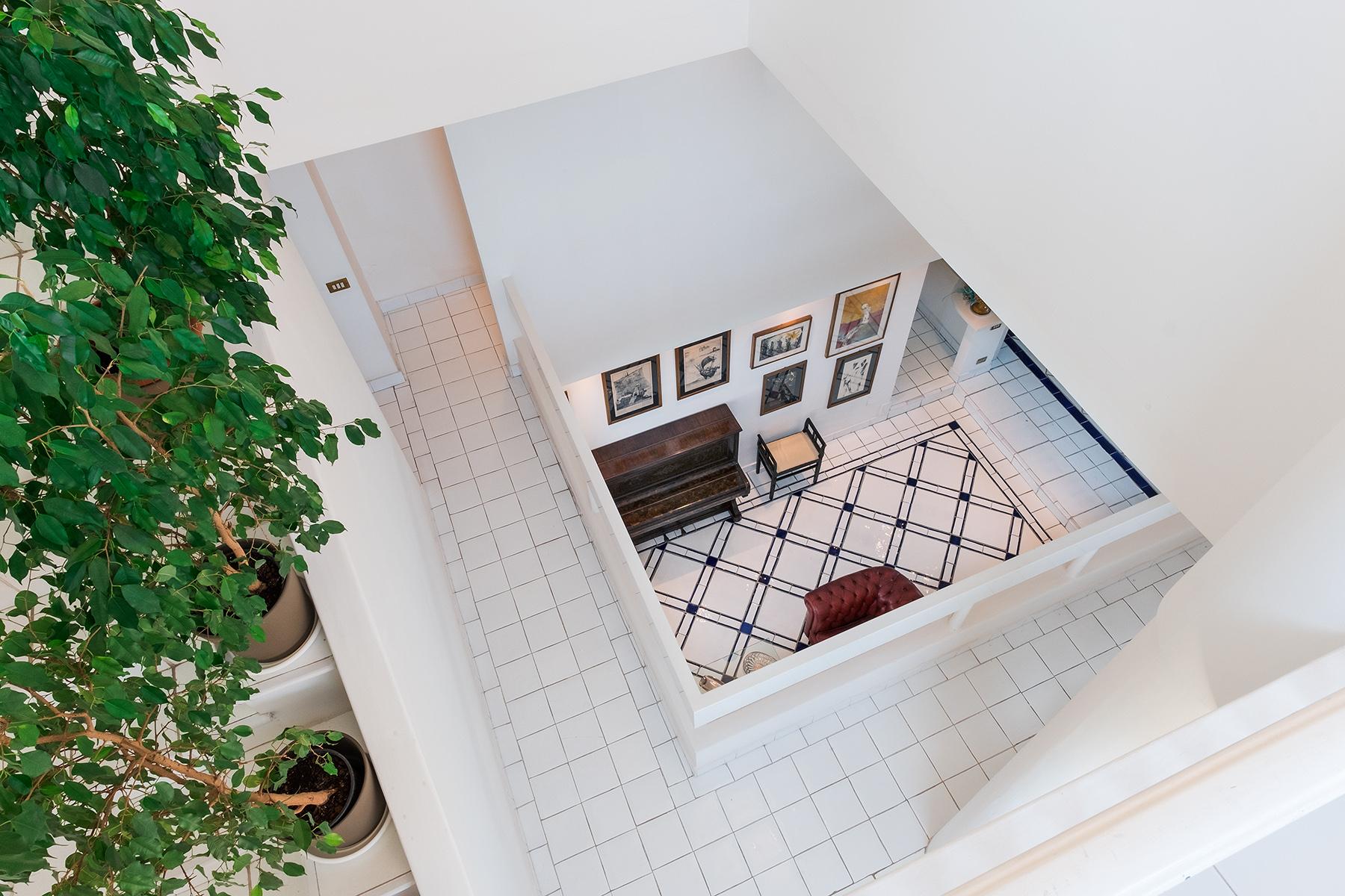 Villa in Vendita a Napoli: 5 locali, 410 mq - Foto 9