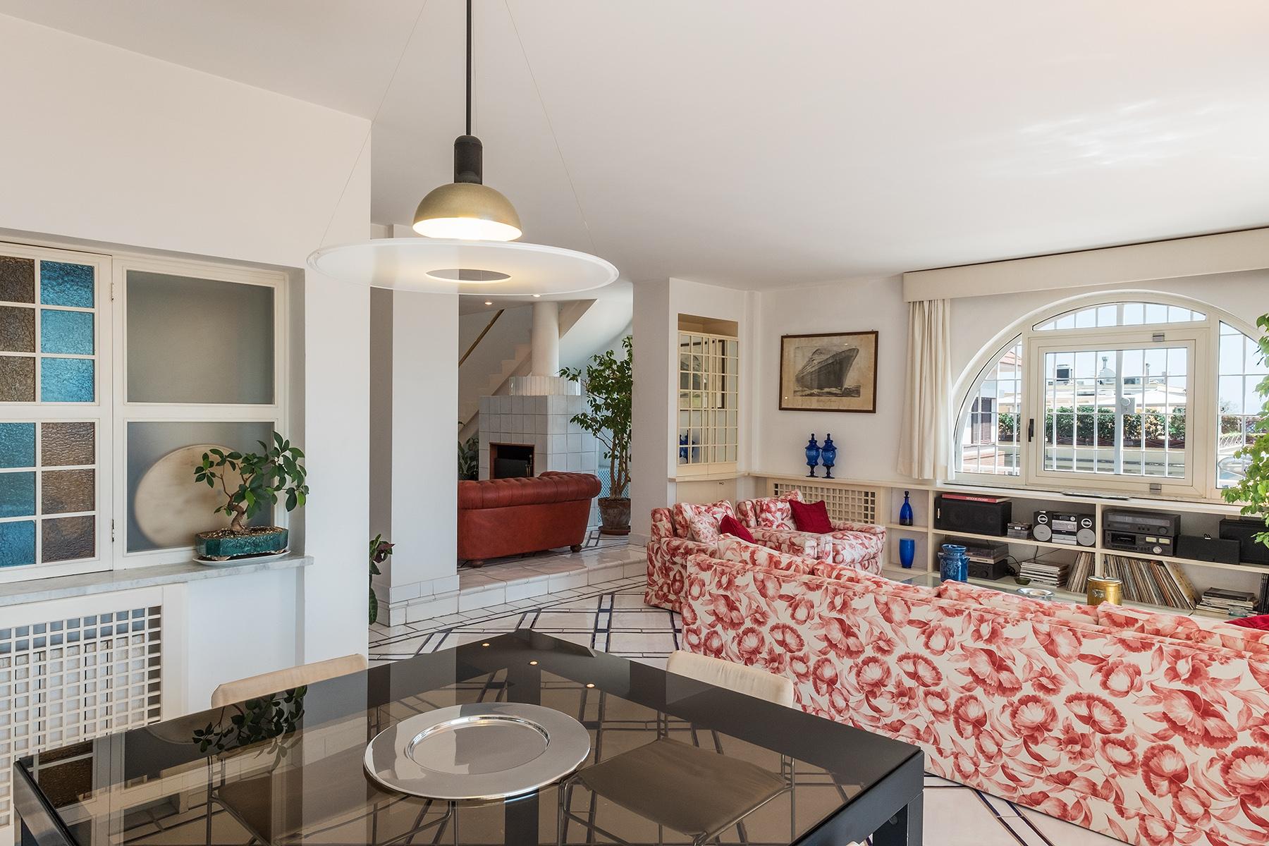 Villa in Vendita a Napoli: 5 locali, 410 mq - Foto 16