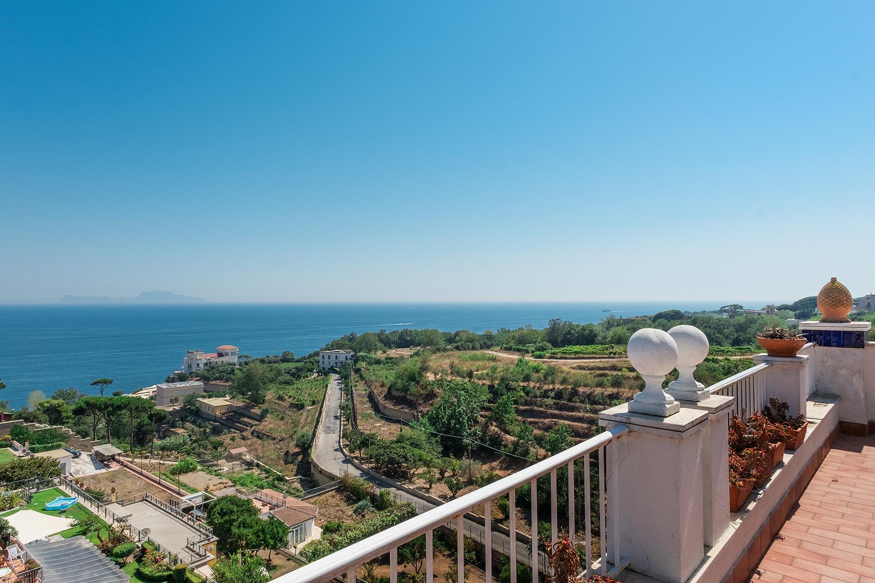 Villa in Vendita a Napoli: 5 locali, 410 mq - Foto 3