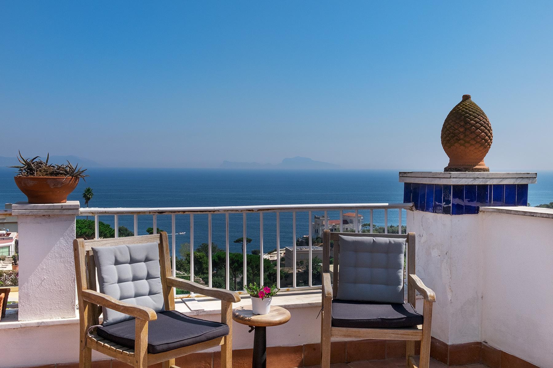 Villa in Vendita a Napoli: 5 locali, 410 mq - Foto 15