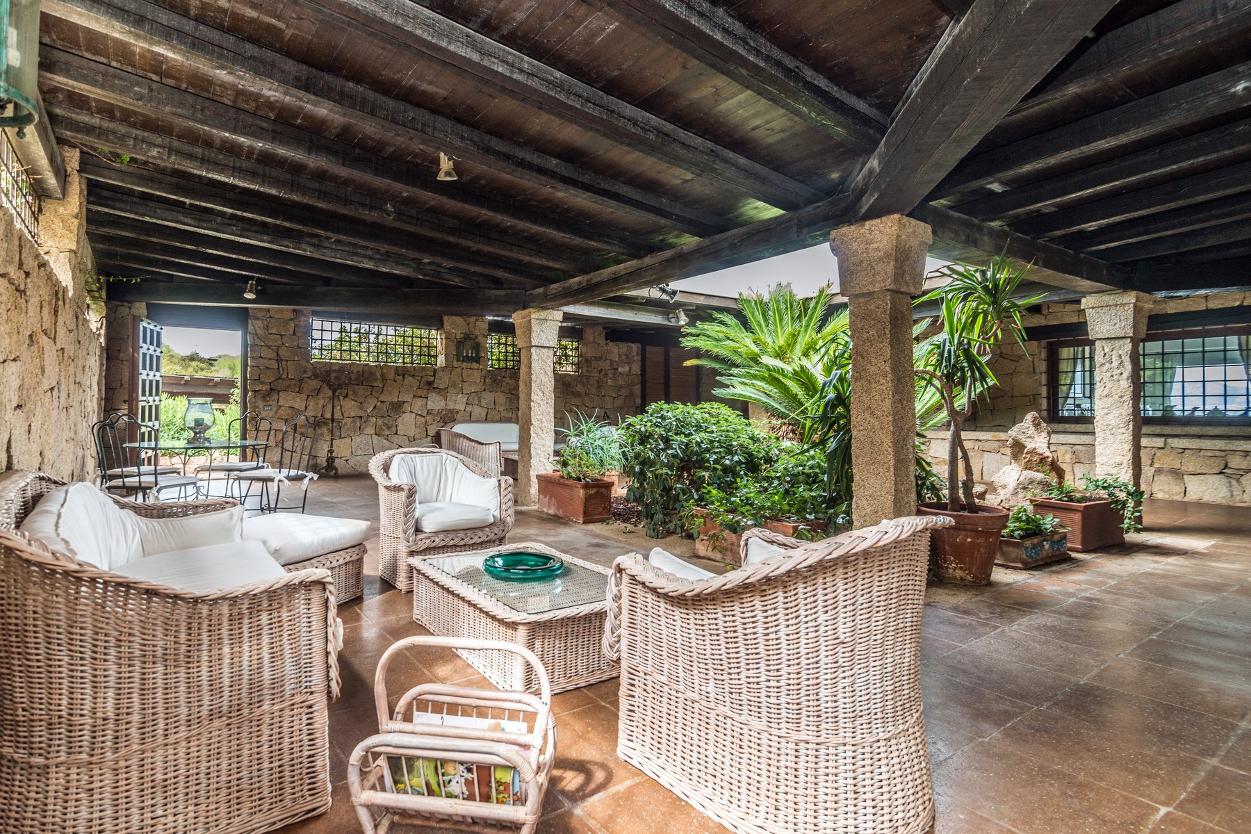 Villa in Vendita a Olbia: 5 locali, 700 mq - Foto 4