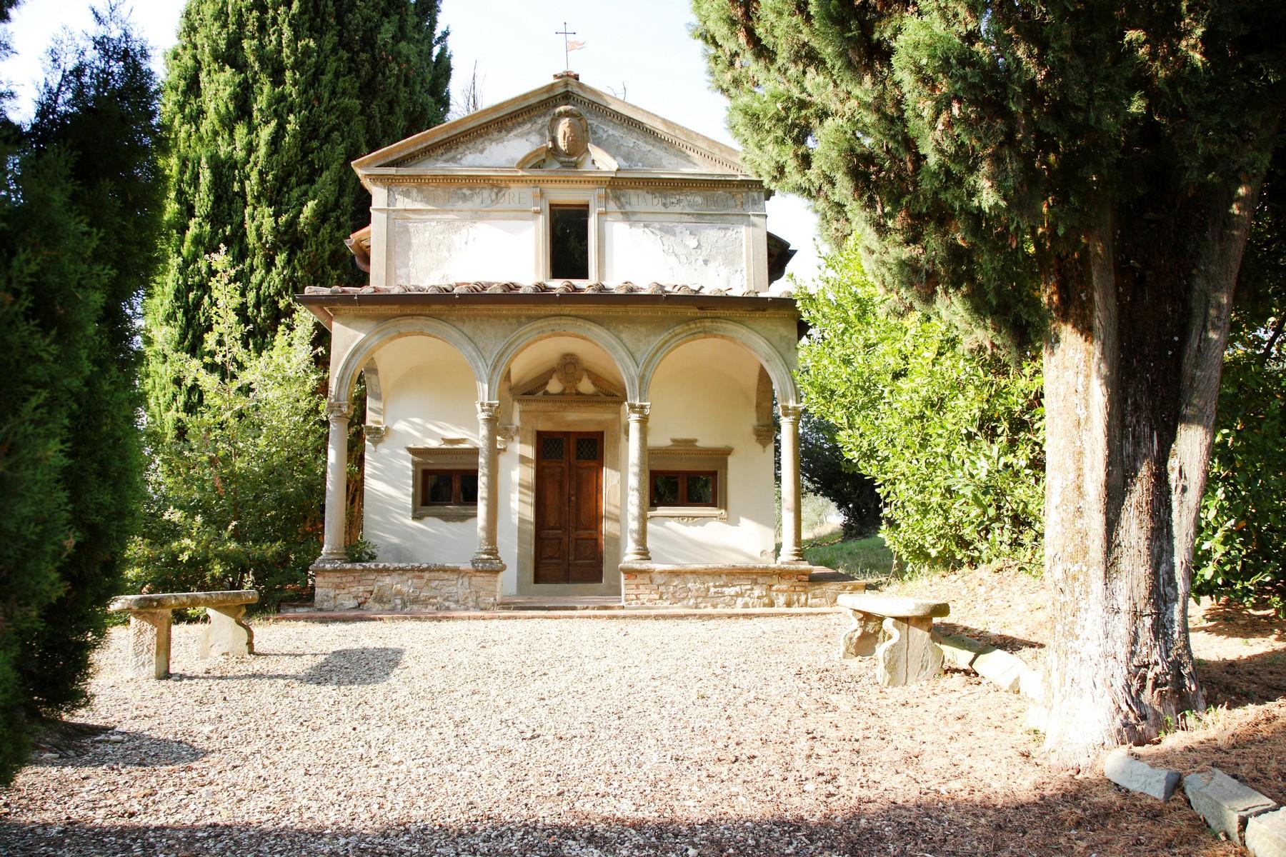 Villa in Vendita a Gaiole In Chianti: 5 locali, 4285 mq - Foto 3