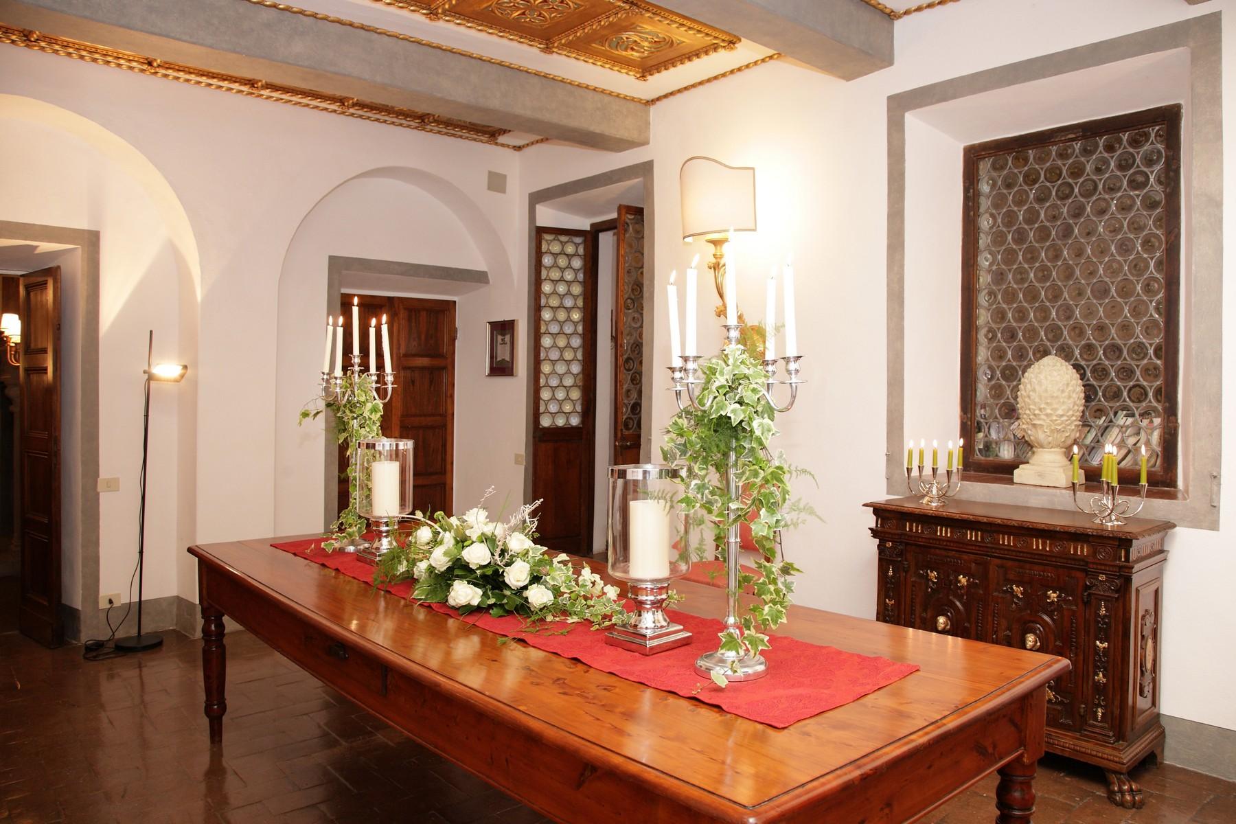 Villa in Vendita a Gaiole In Chianti: 5 locali, 4285 mq - Foto 4