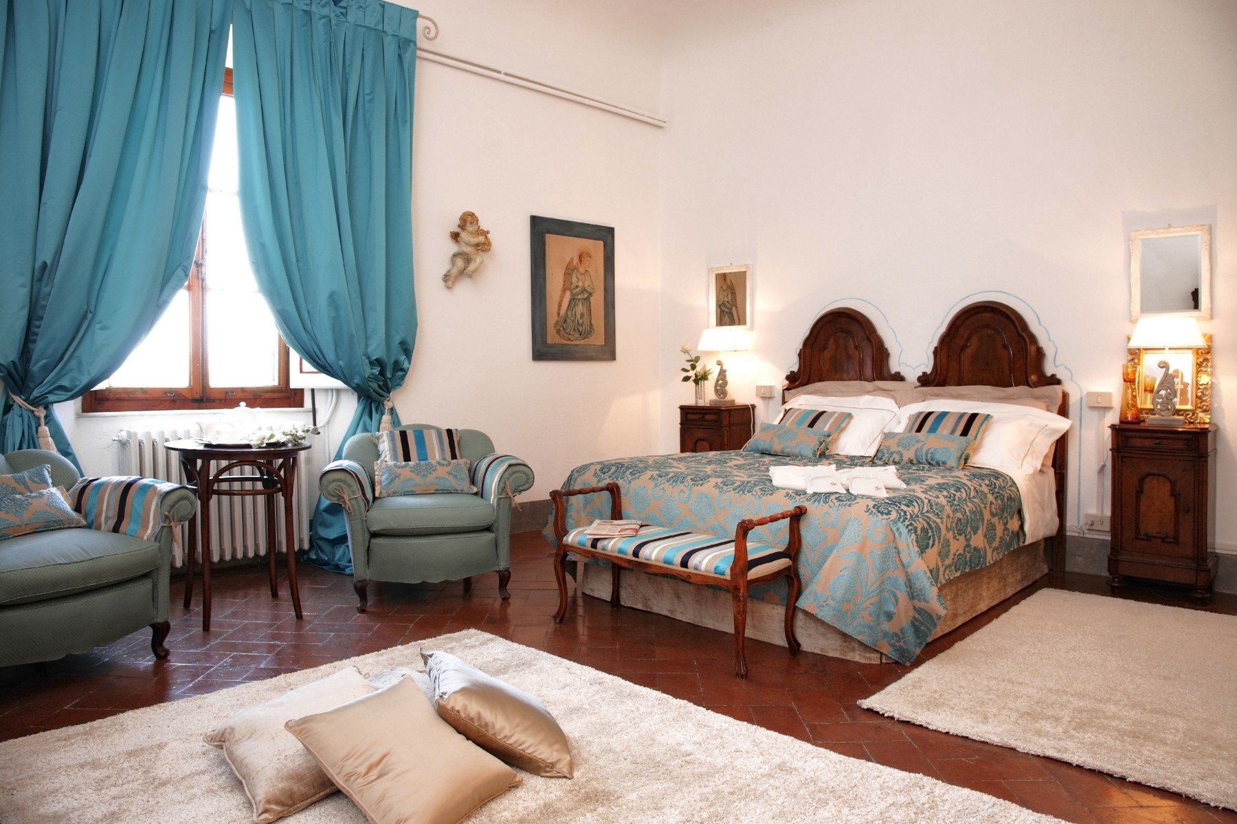 Villa in Vendita a Gaiole In Chianti: 5 locali, 4285 mq - Foto 7