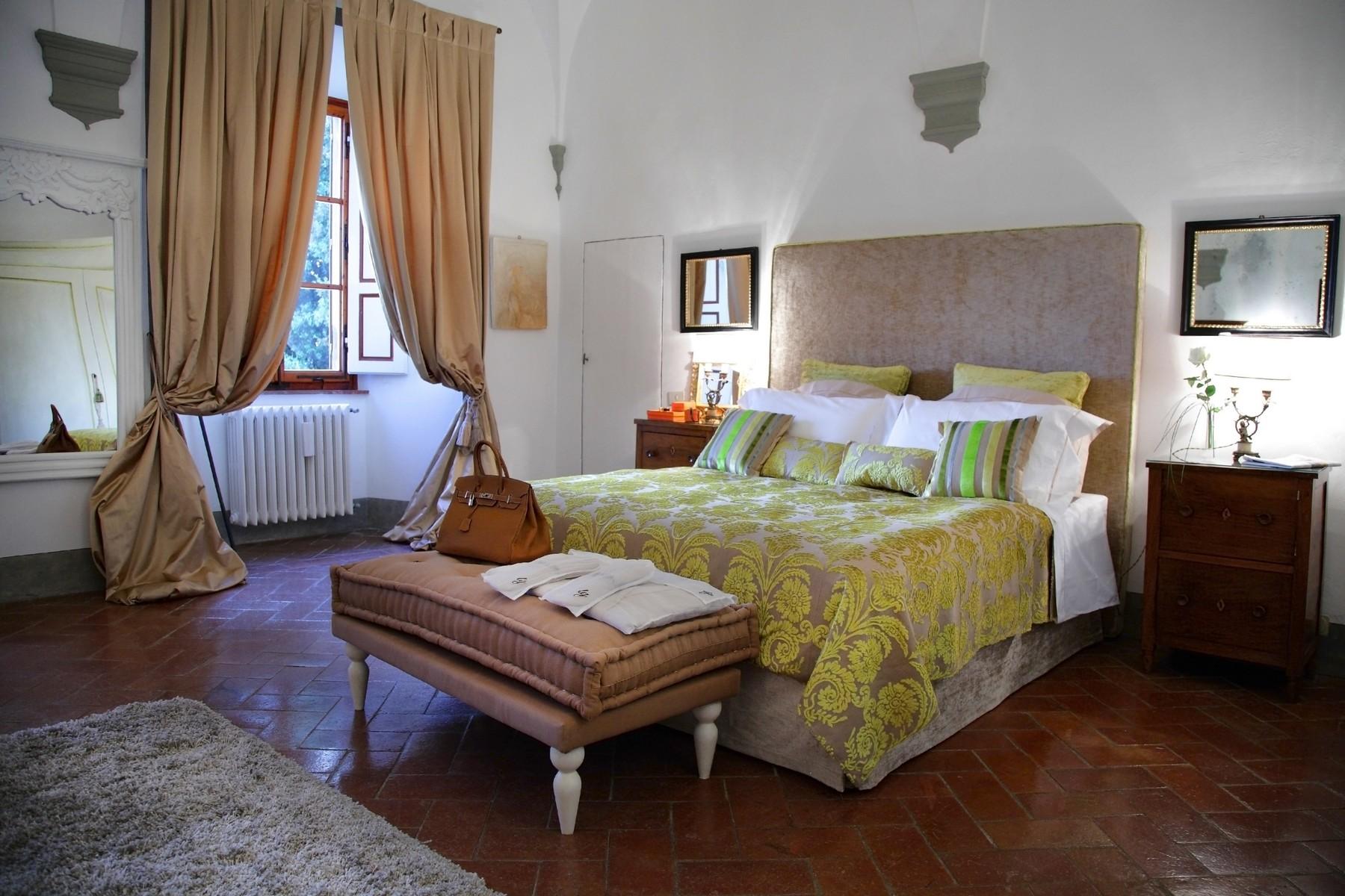 Villa in Vendita a Gaiole In Chianti: 5 locali, 4285 mq - Foto 9