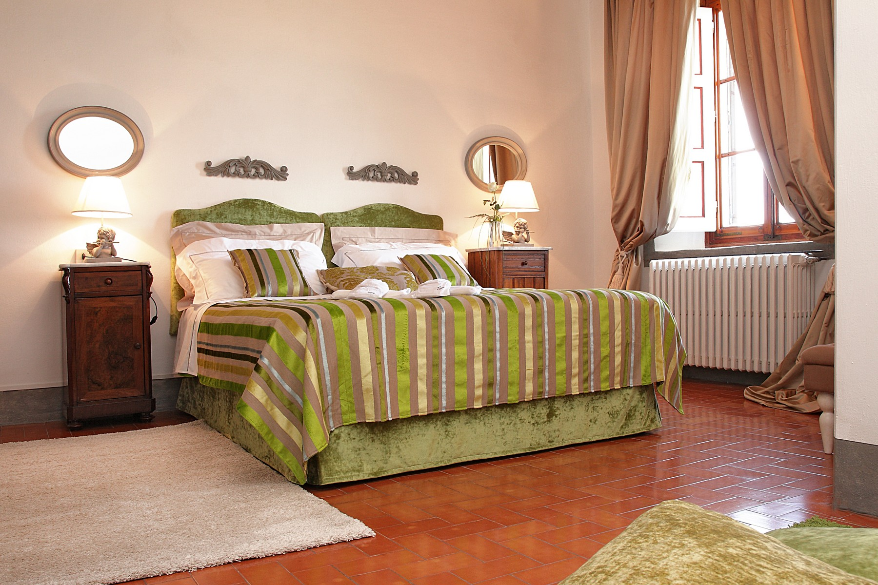 Villa in Vendita a Gaiole In Chianti: 5 locali, 4285 mq - Foto 10