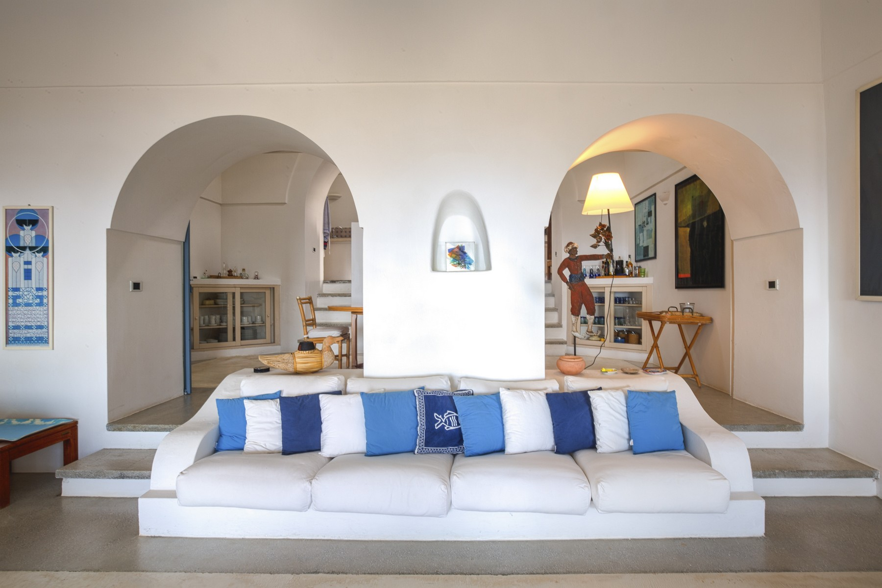 Villa in Vendita a Pantelleria: 5 locali, 530 mq - Foto 8