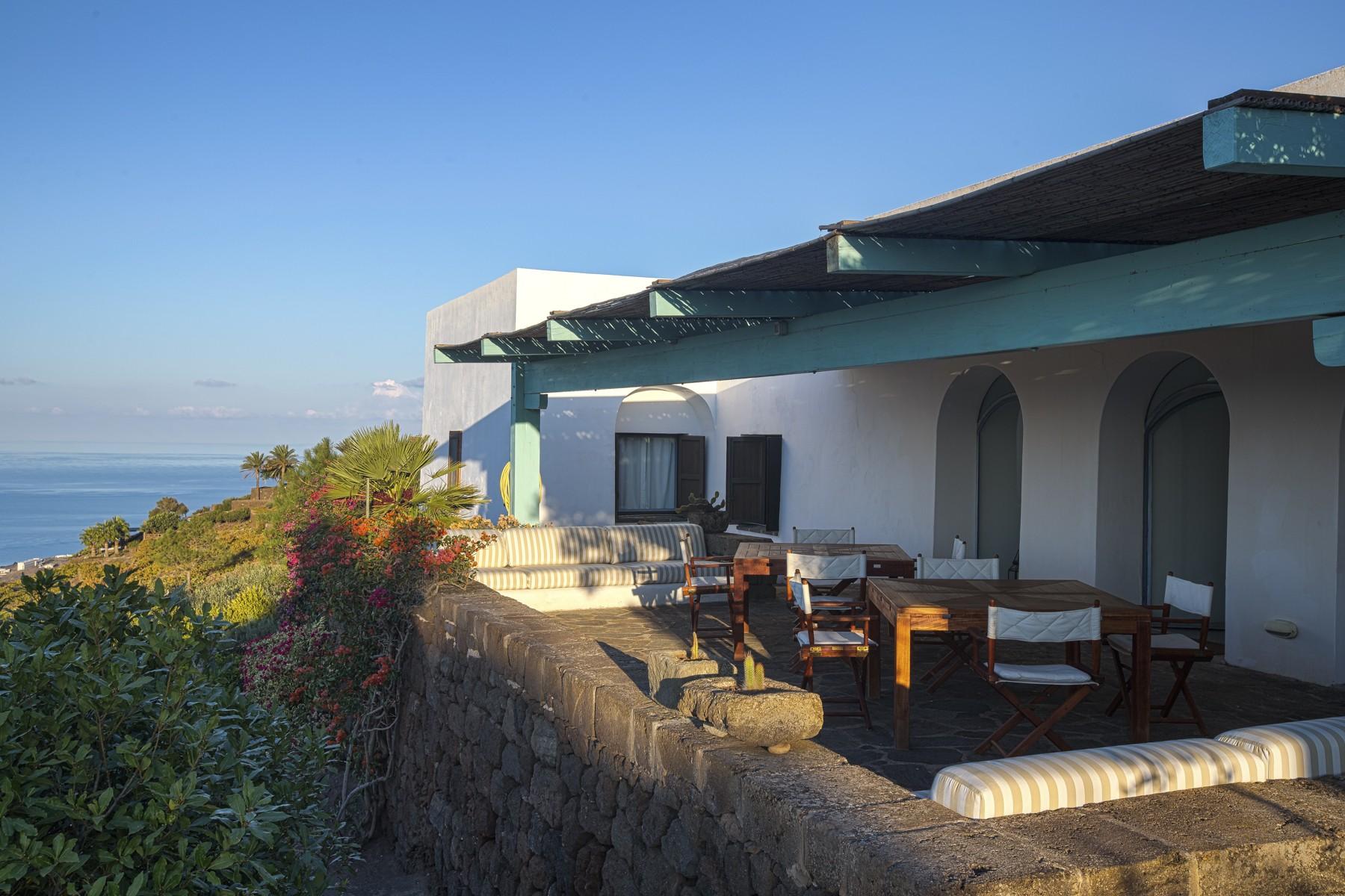 Villa in Vendita a Pantelleria: 5 locali, 530 mq - Foto 21