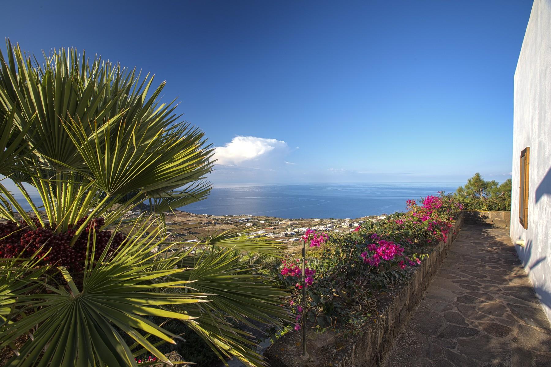 Villa in Vendita a Pantelleria: 5 locali, 530 mq - Foto 26