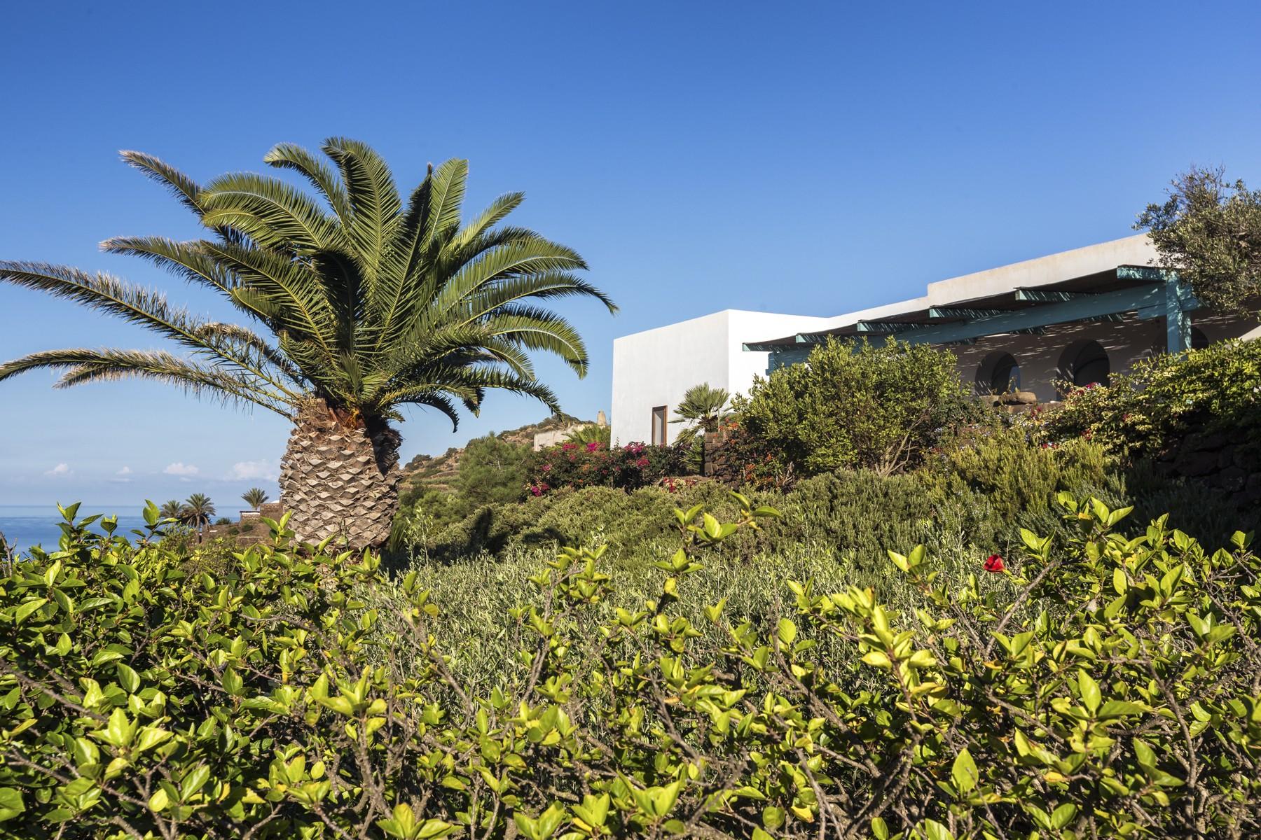Villa in Vendita a Pantelleria: 5 locali, 530 mq - Foto 24