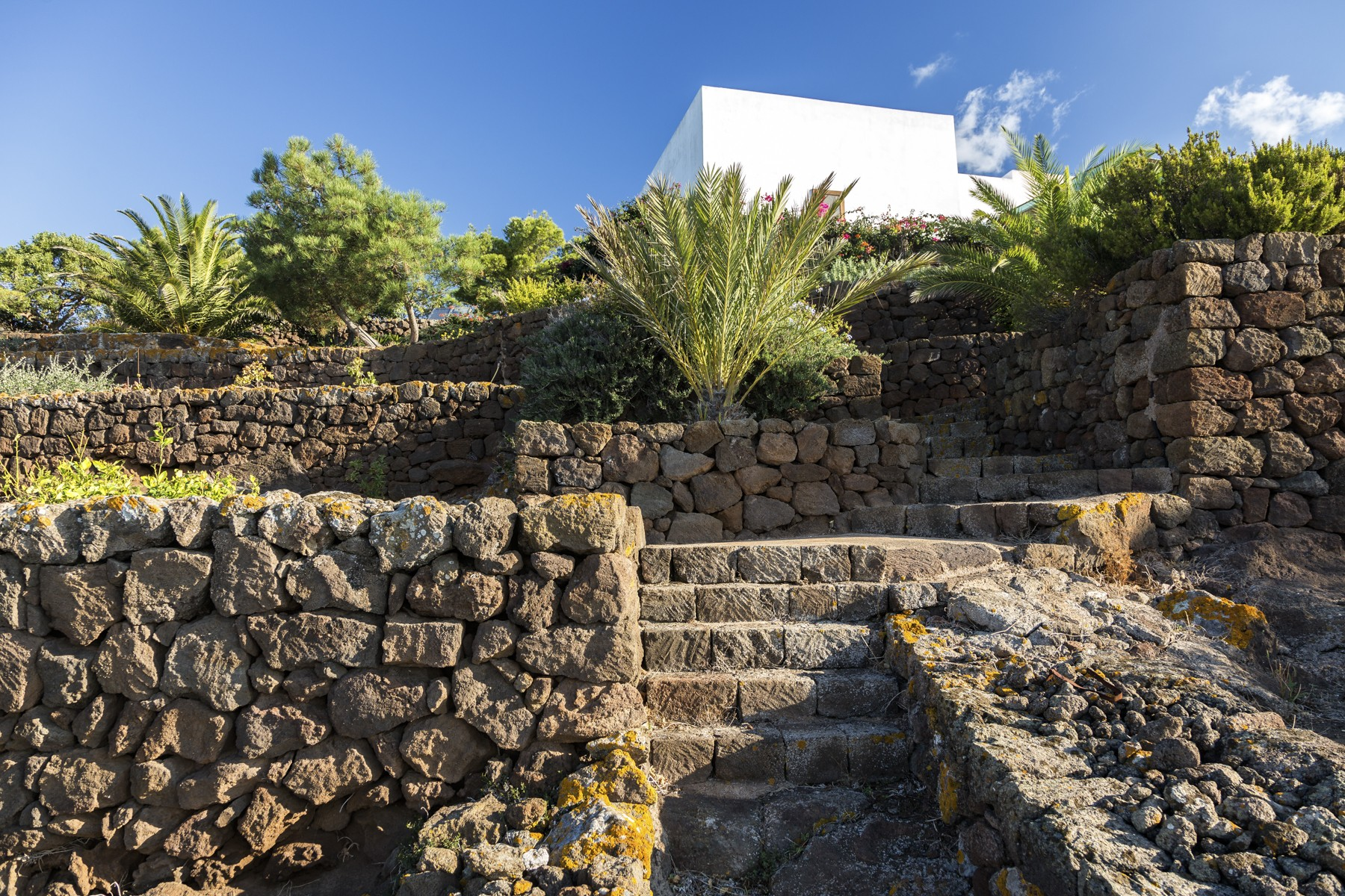 Villa in Vendita a Pantelleria: 5 locali, 530 mq - Foto 22