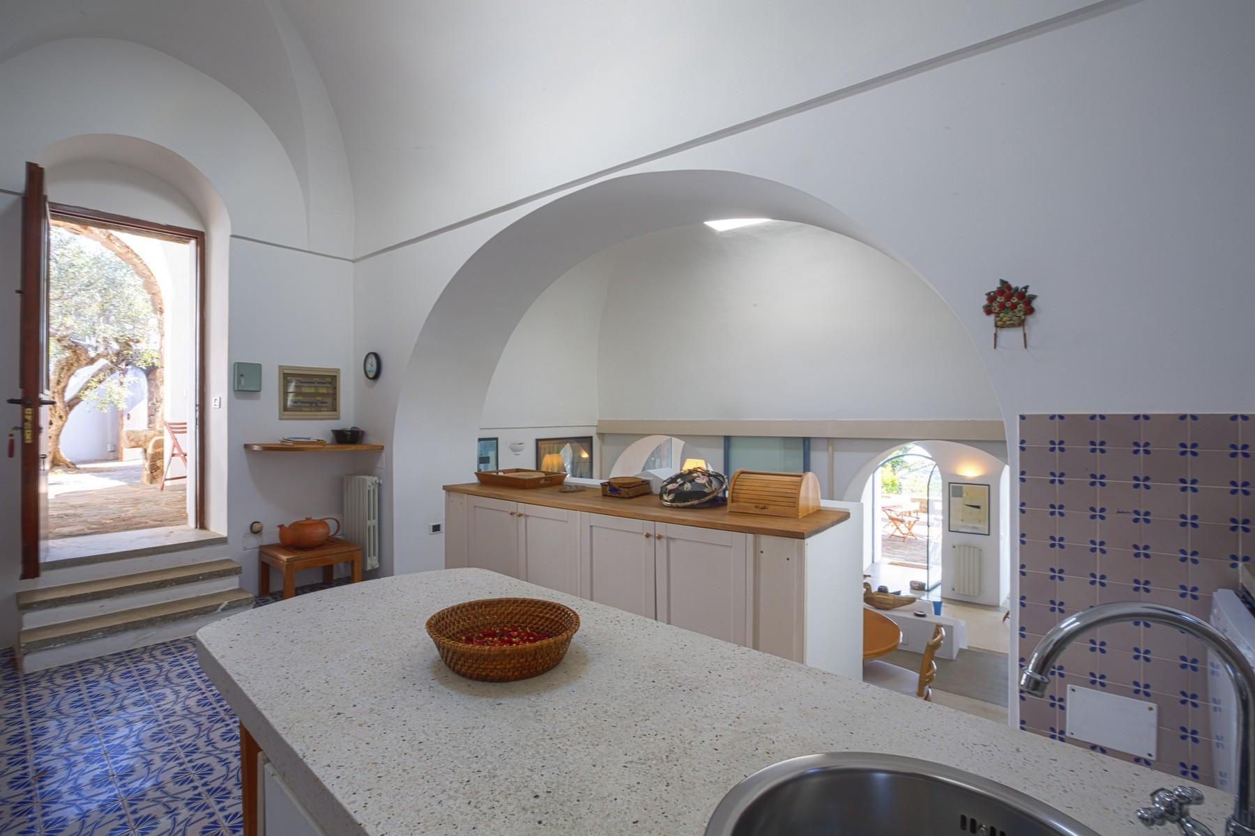 Villa in Vendita a Pantelleria: 5 locali, 530 mq - Foto 14