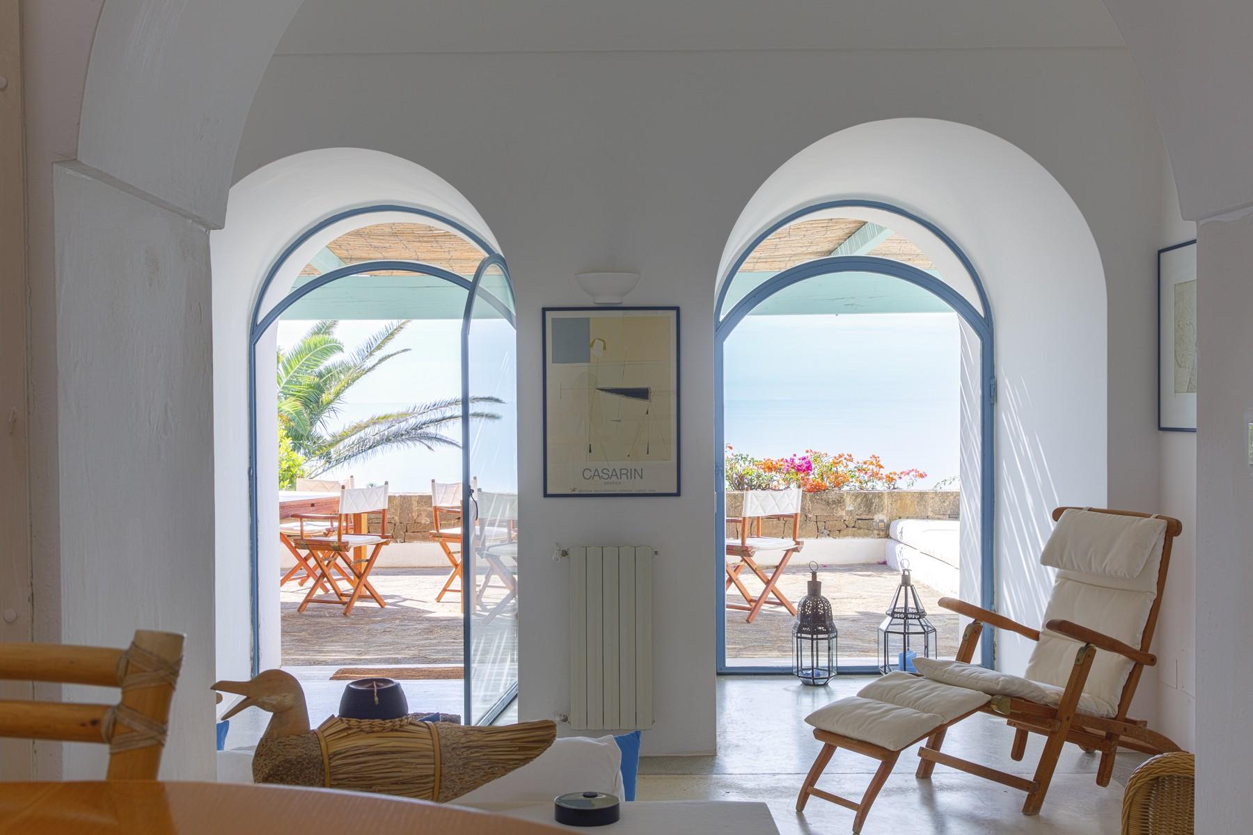 Villa in Vendita a Pantelleria: 5 locali, 530 mq - Foto 16