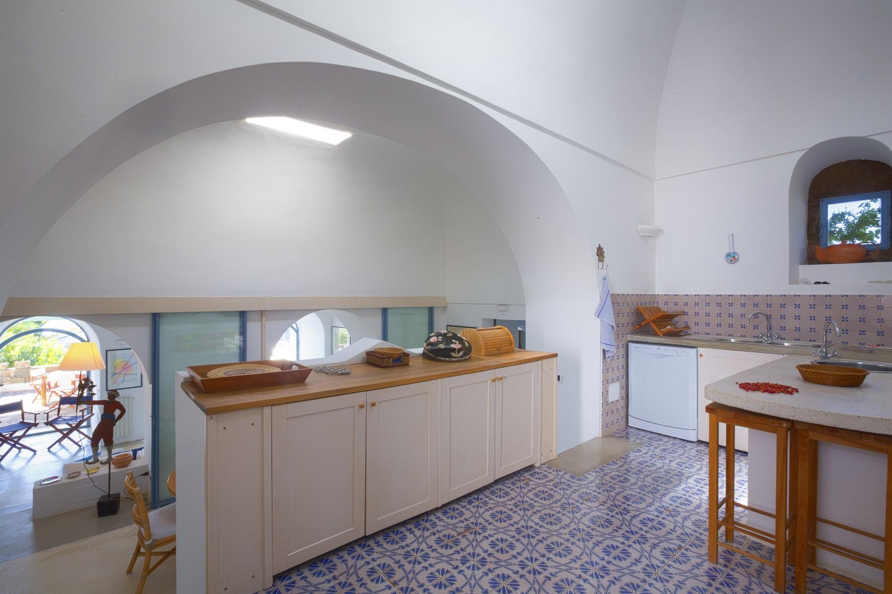 Villa in Vendita a Pantelleria: 5 locali, 530 mq - Foto 13