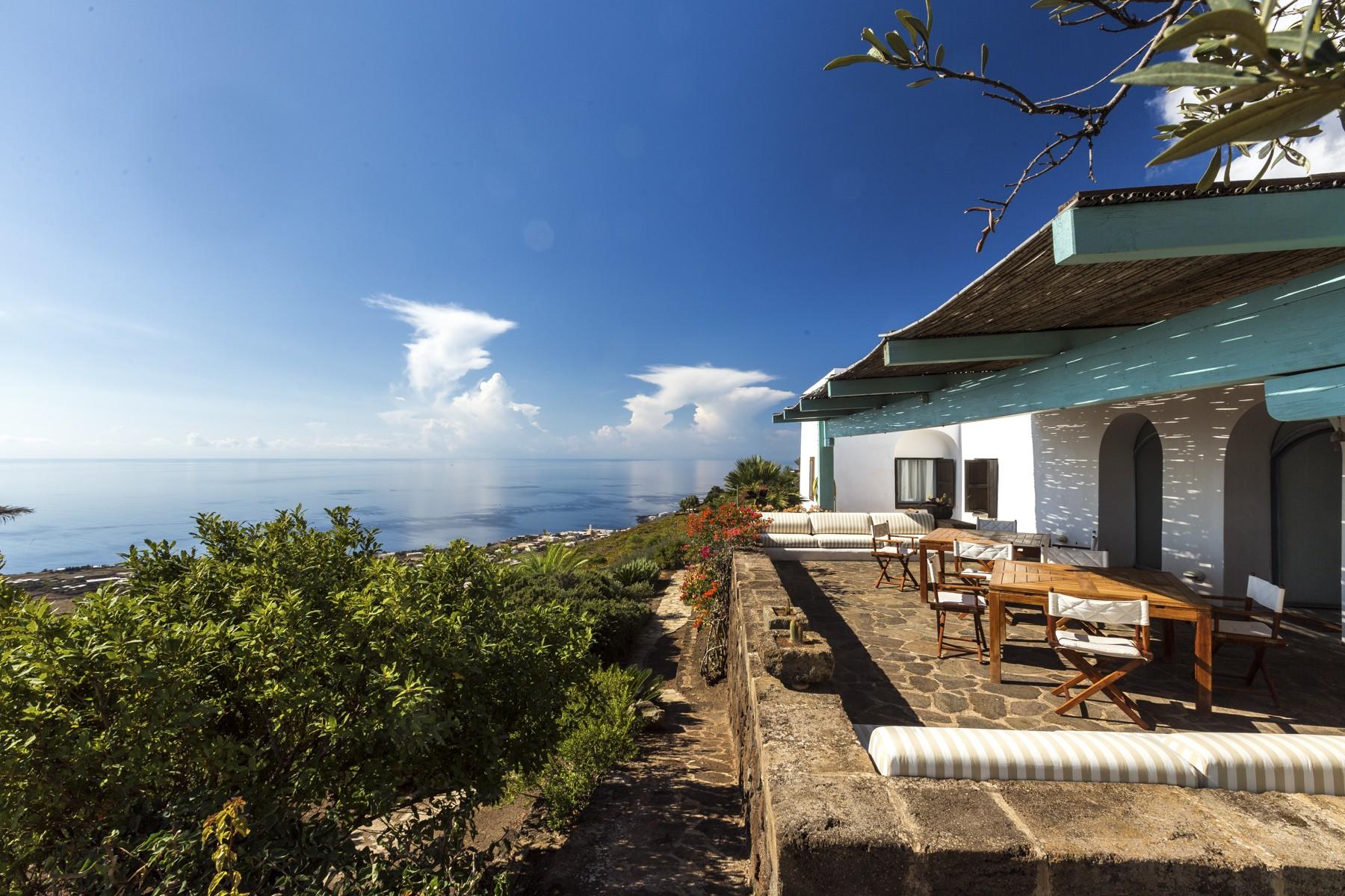 Villa in Vendita a Pantelleria: 5 locali, 530 mq - Foto 3