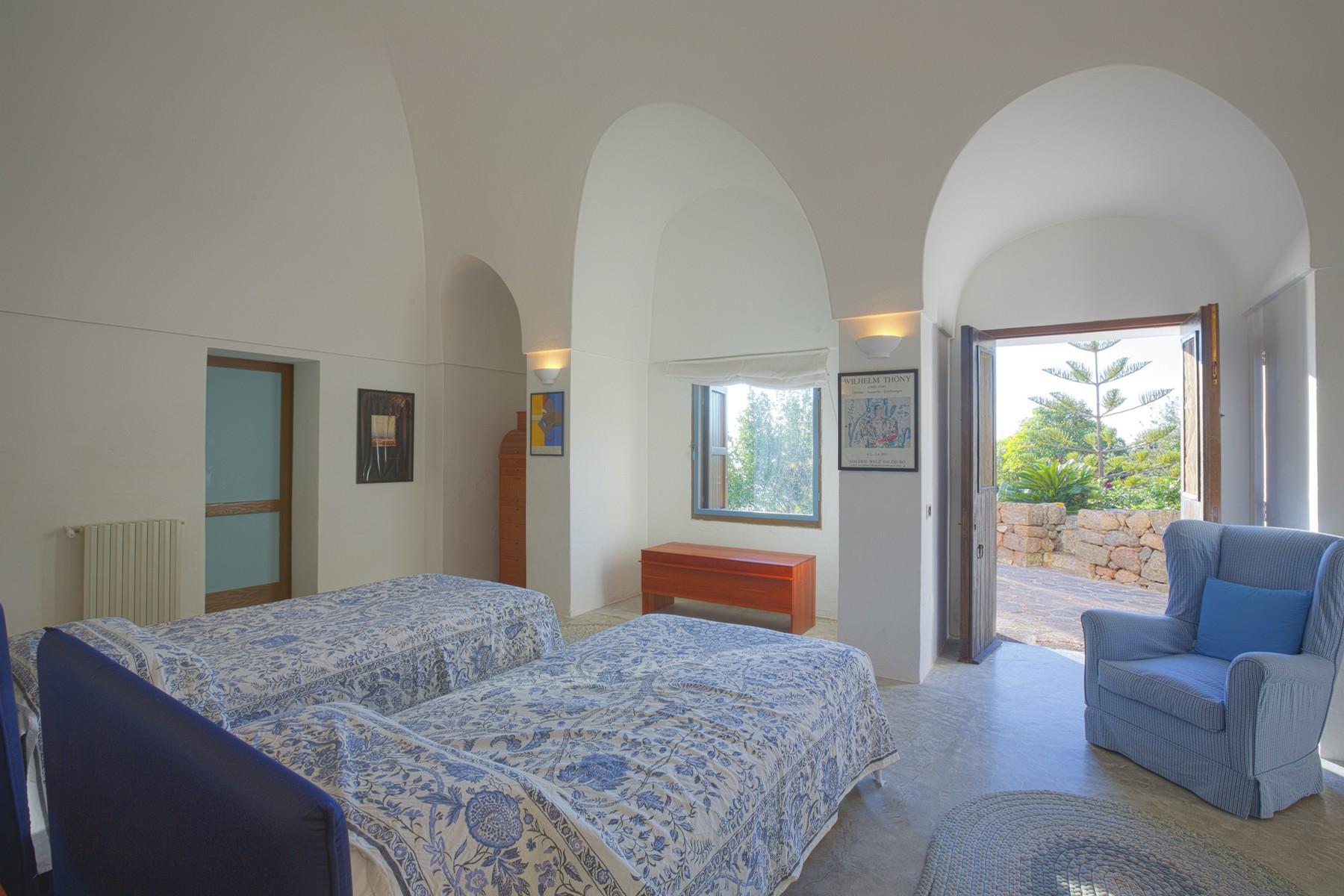 Villa in Vendita a Pantelleria: 5 locali, 530 mq - Foto 19