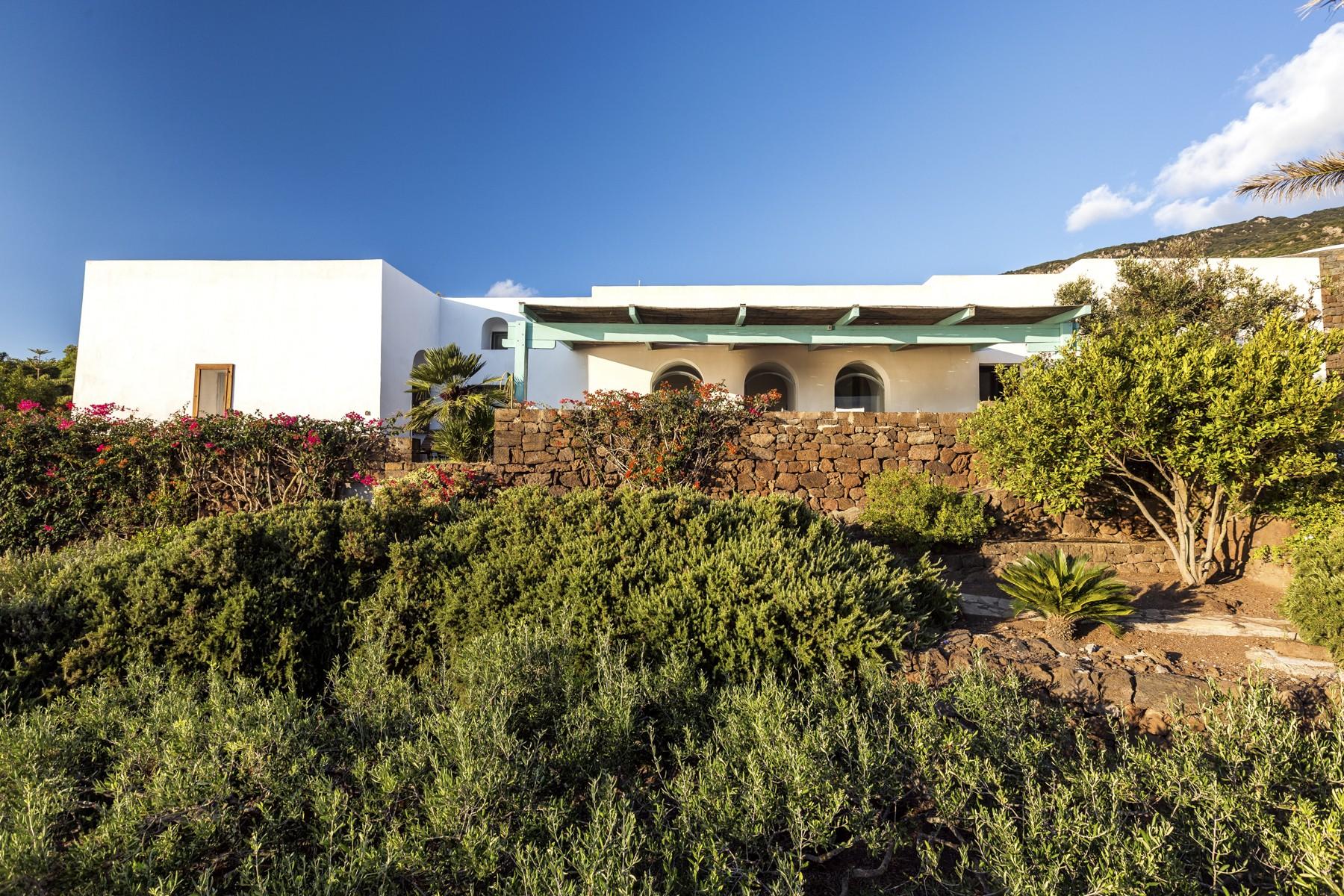 Villa in Vendita a Pantelleria: 5 locali, 530 mq - Foto 25