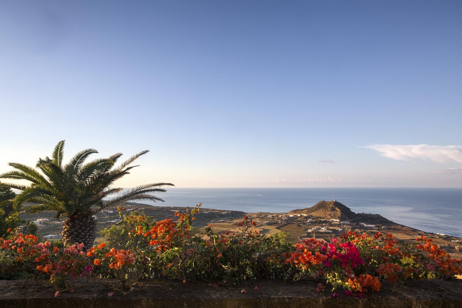 Villa in Vendita a Pantelleria: 5 locali, 530 mq - Foto 23