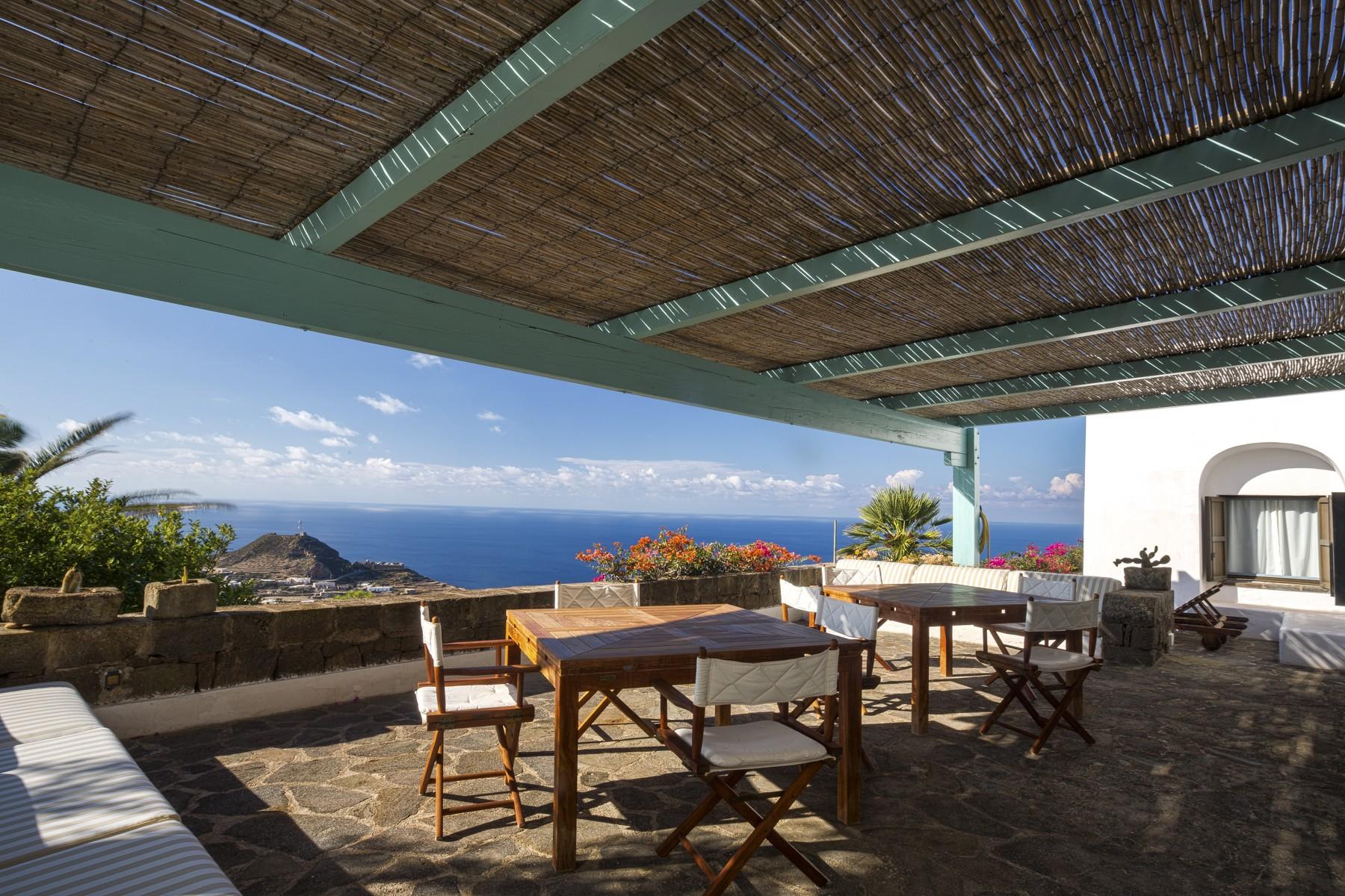 Villa in Vendita a Pantelleria: 5 locali, 530 mq - Foto 6