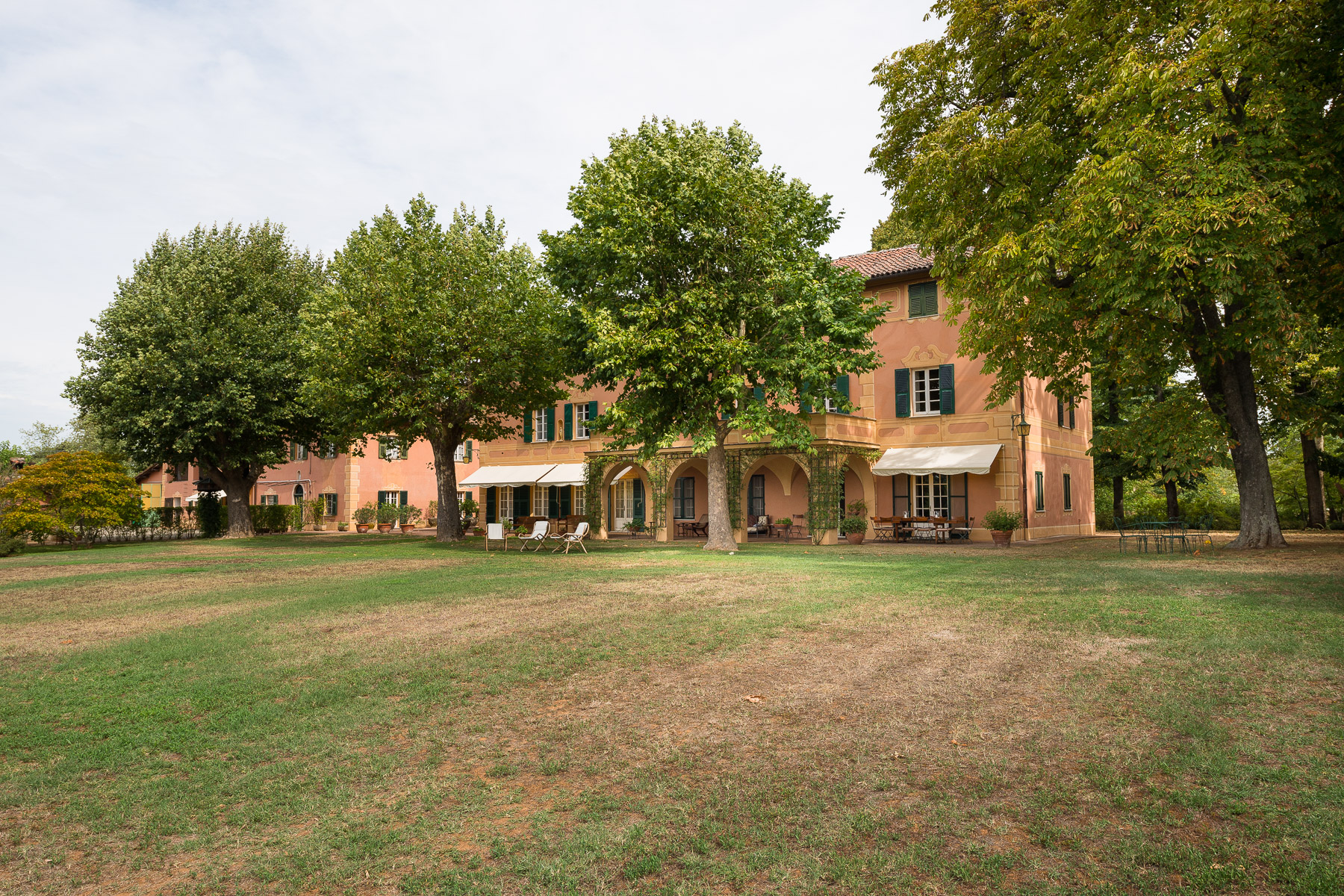 Villa in Vendita a Novi Ligure: 5 locali, 1000 mq - Foto 3