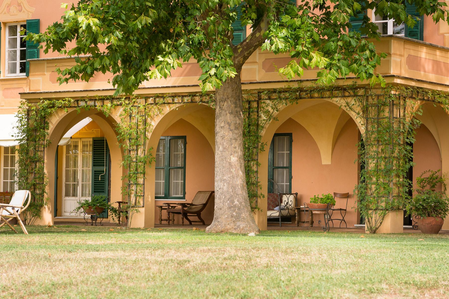 Villa in Vendita a Novi Ligure: 5 locali, 1000 mq - Foto 1
